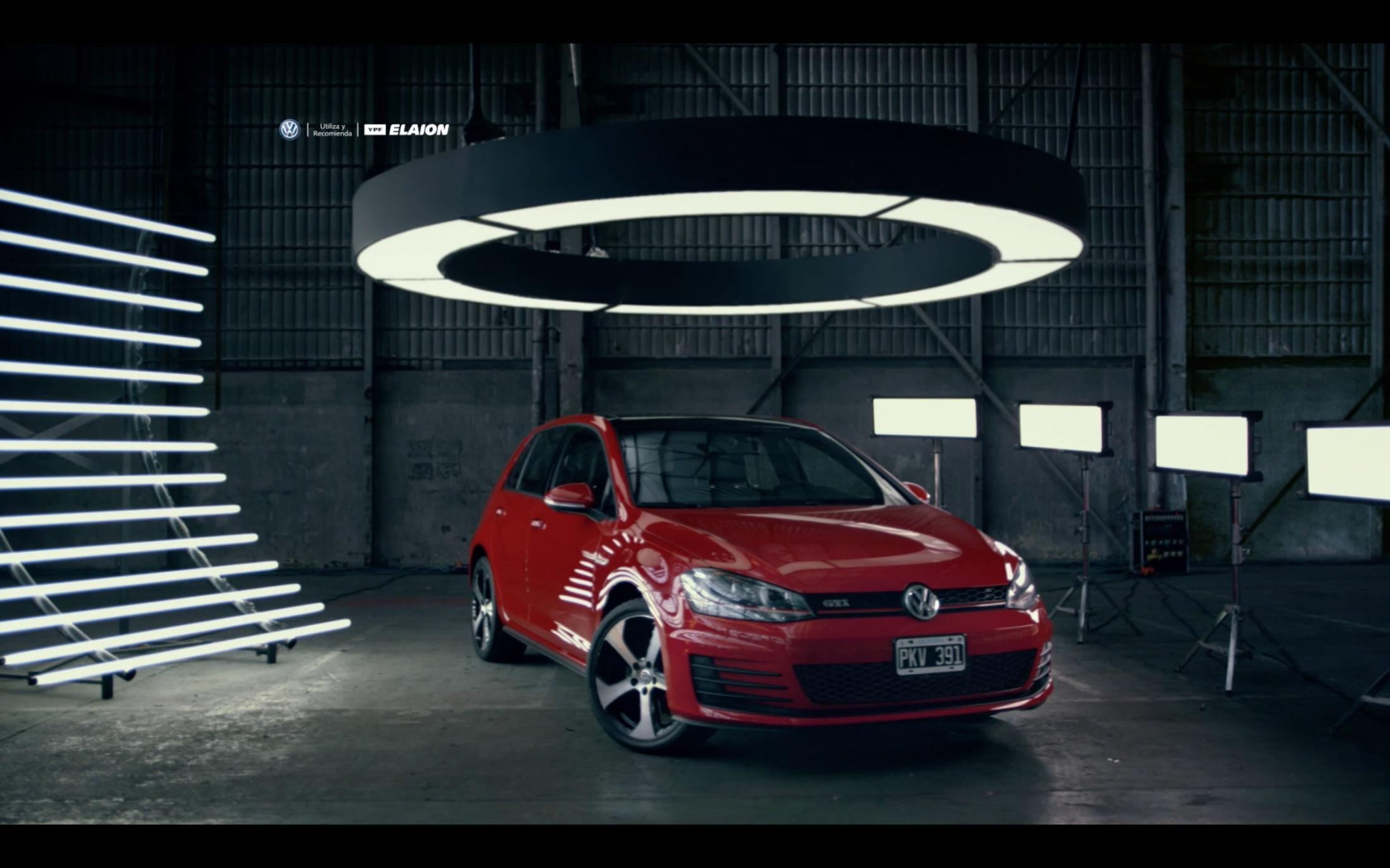Thumbnail for Golf GTI - Fast Film - Teaser