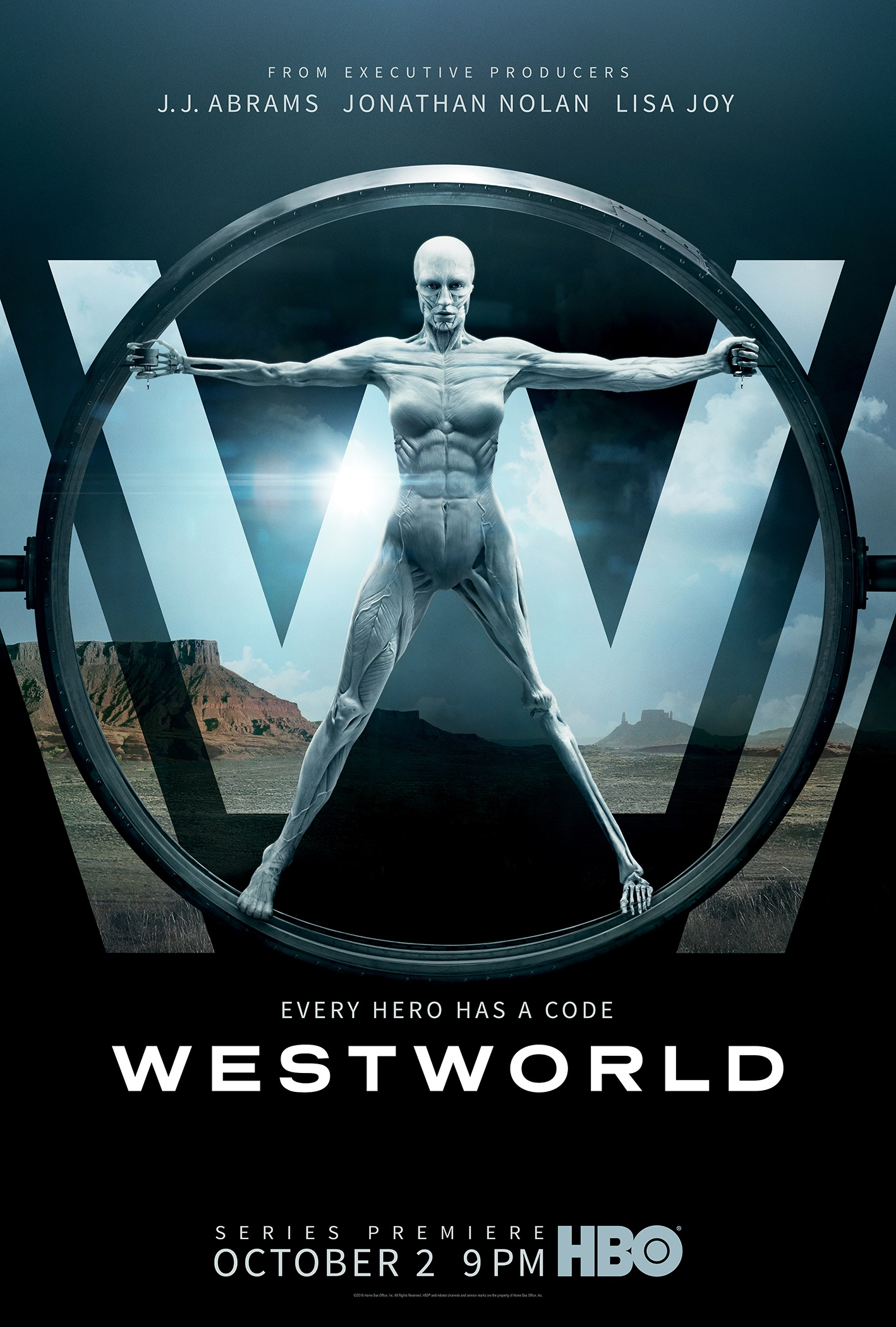 Image Media for Discover Westworld