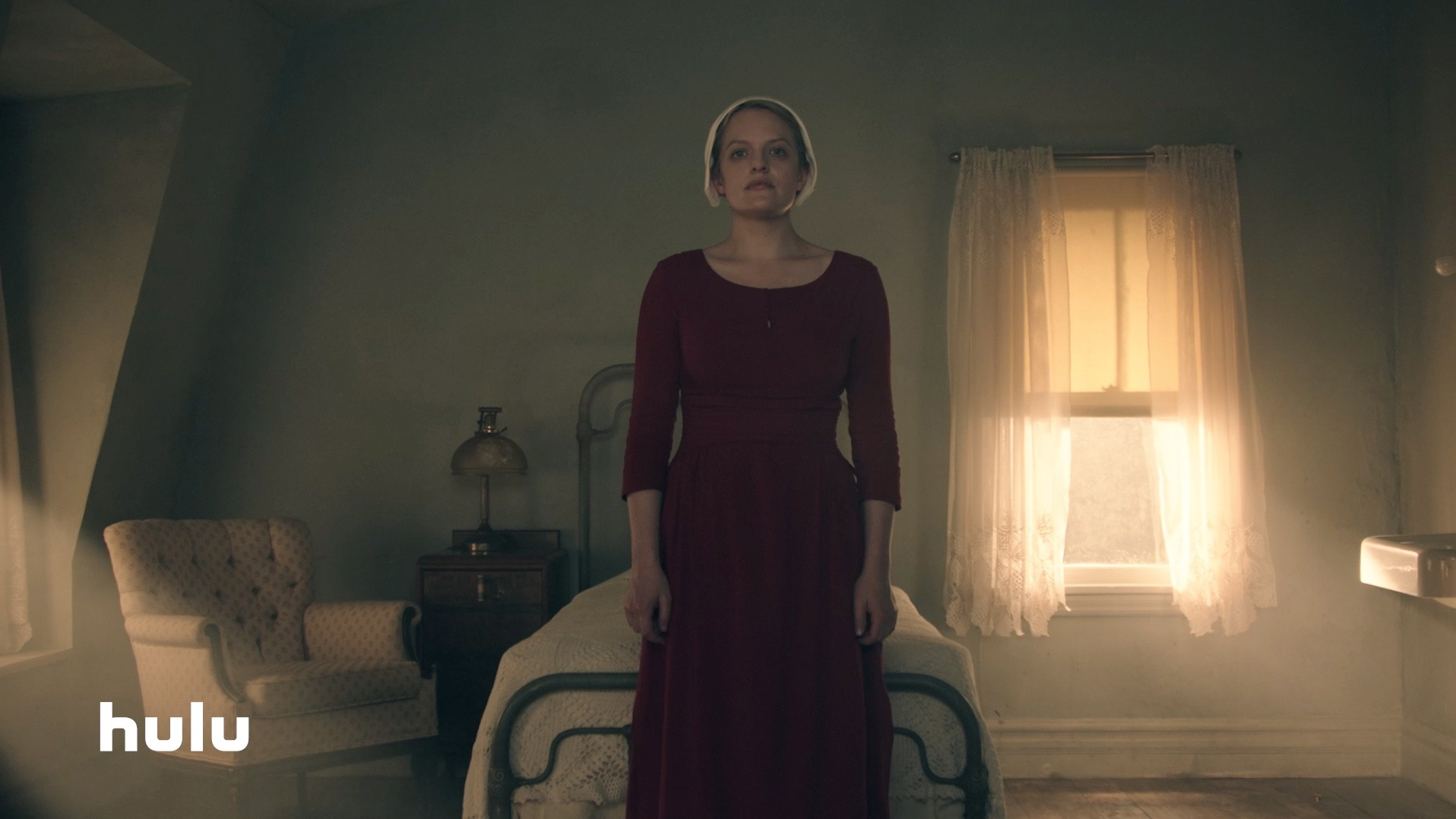 Thumbnail for The Handmaid's Tale Suiting Up