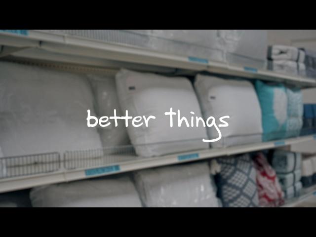 "Thumbnail for Better Things ""Pillow"" :30"