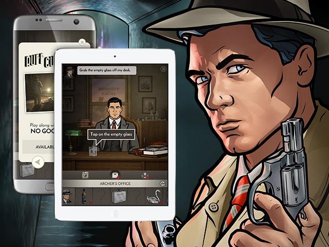 Thumbnail for Archer PI