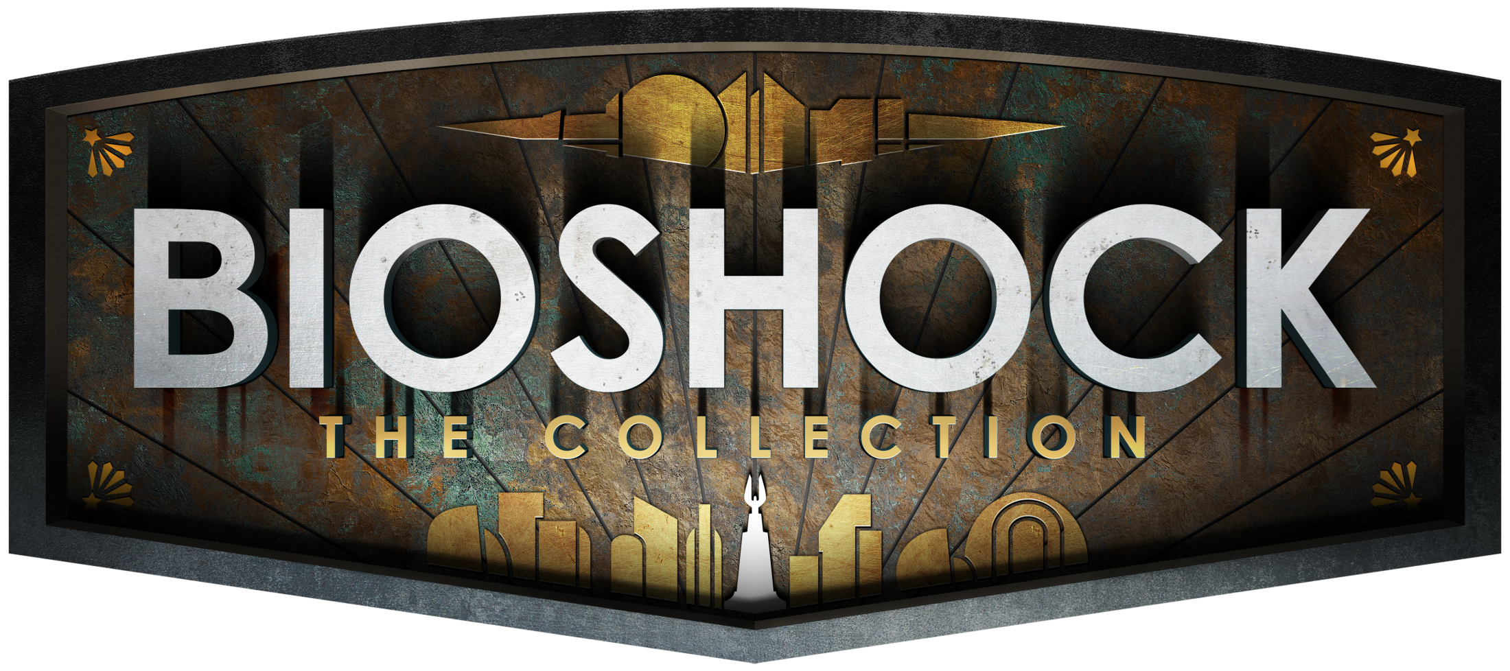 Thumbnail for Bioshock - The Collection
