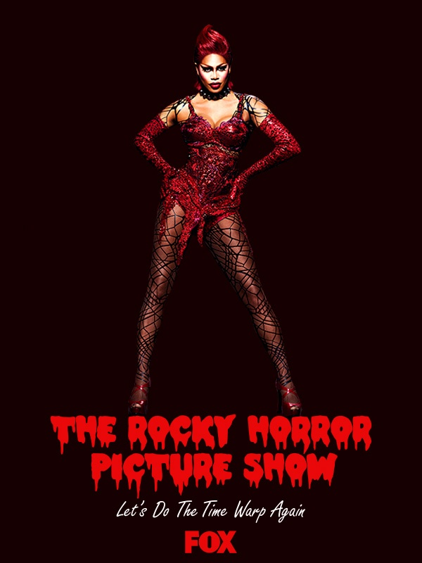 Thumbnail for The Rocky Horror Picture Show - #TransformationTuesday Campaign