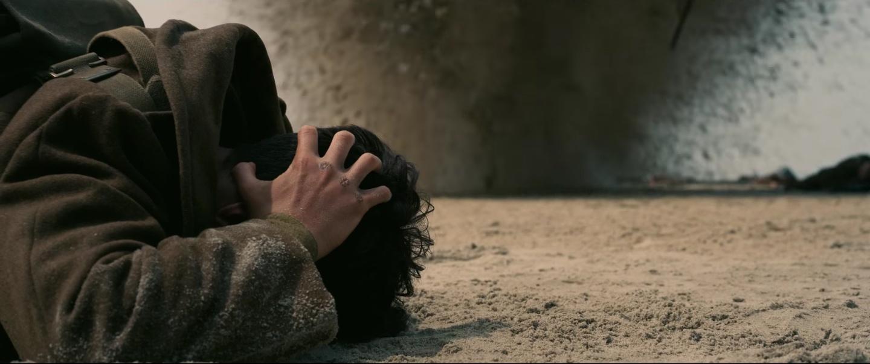 Thumbnail for Dunkirk Trailer