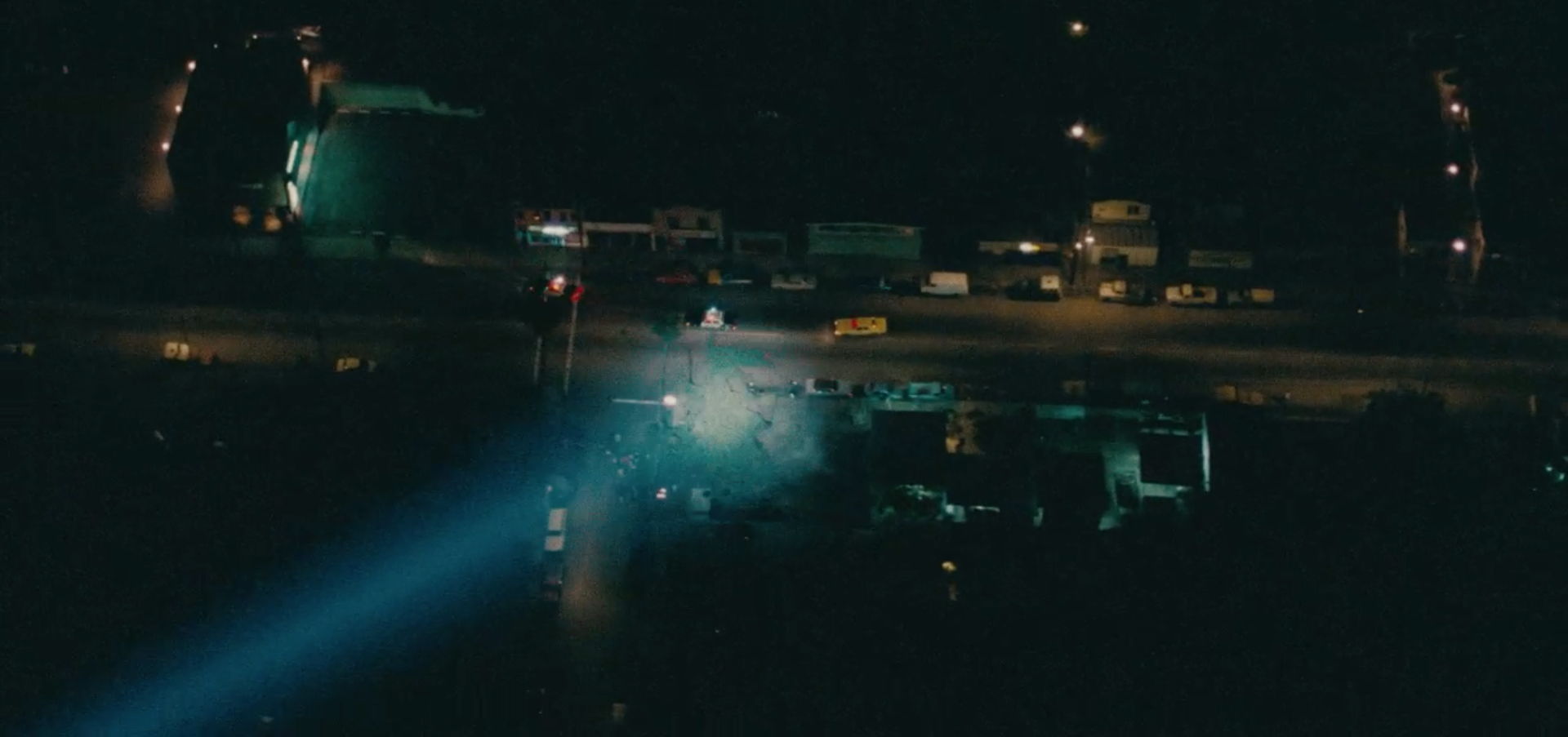 Thumbnail for LA 92 Trailer