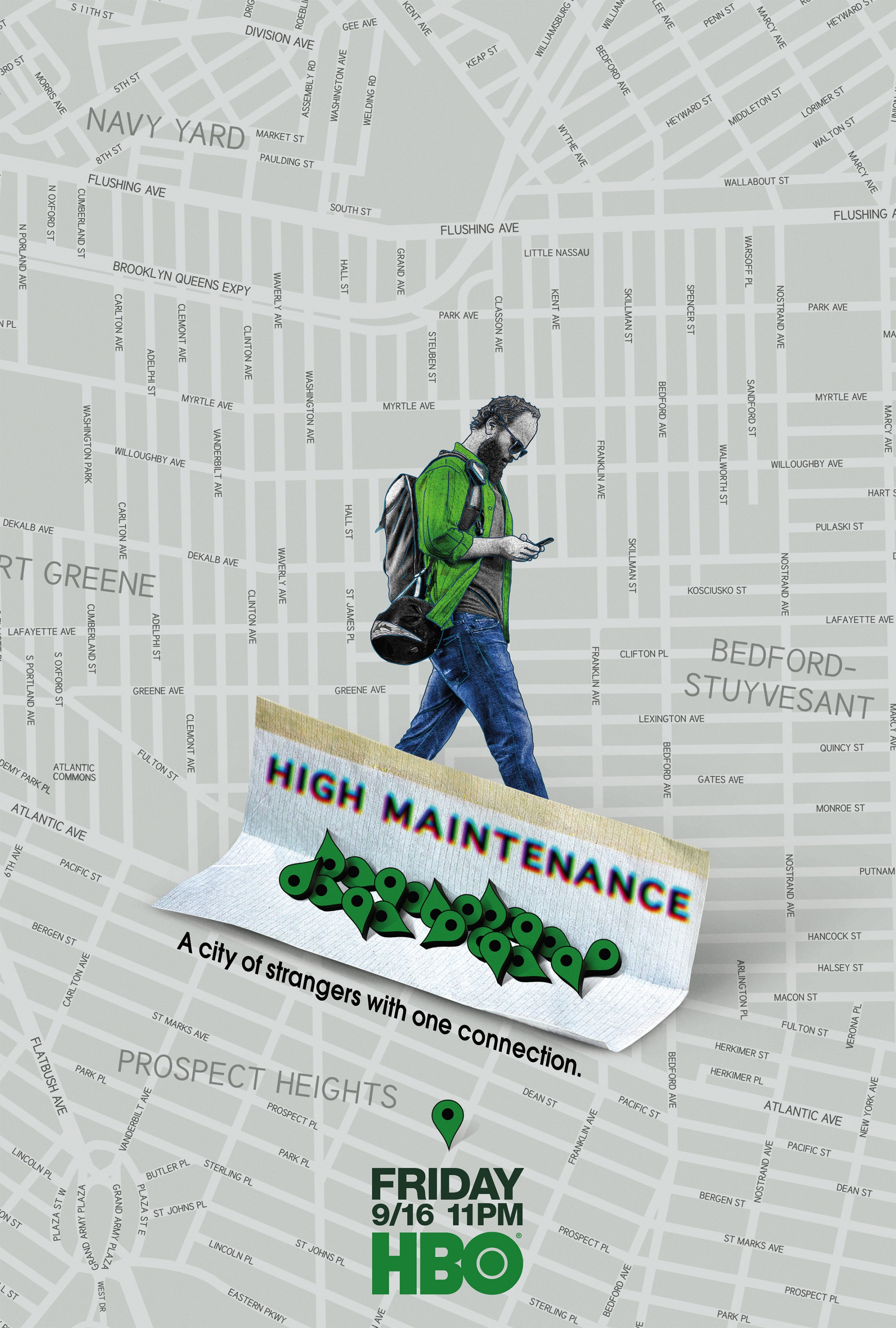 Thumbnail for High Maintenance - Season 1