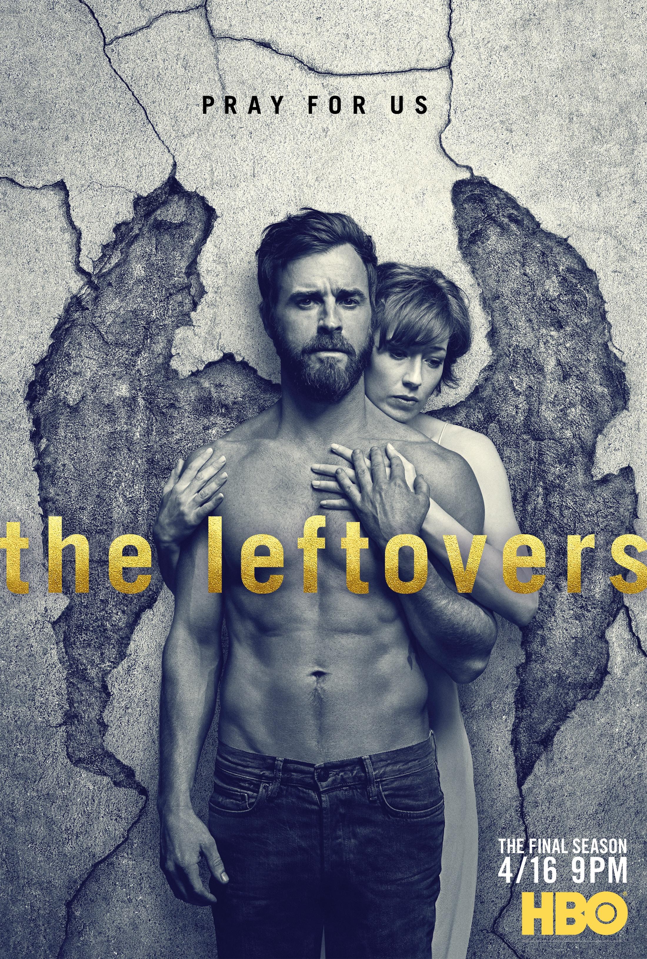 Thumbnail for The Leftovers - Season 3