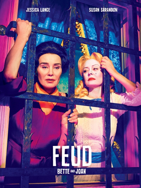Thumbnail for Feud: Bette And Joan