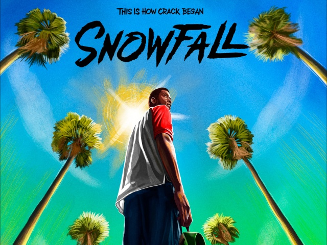 Thumbnail for Snowfall S1