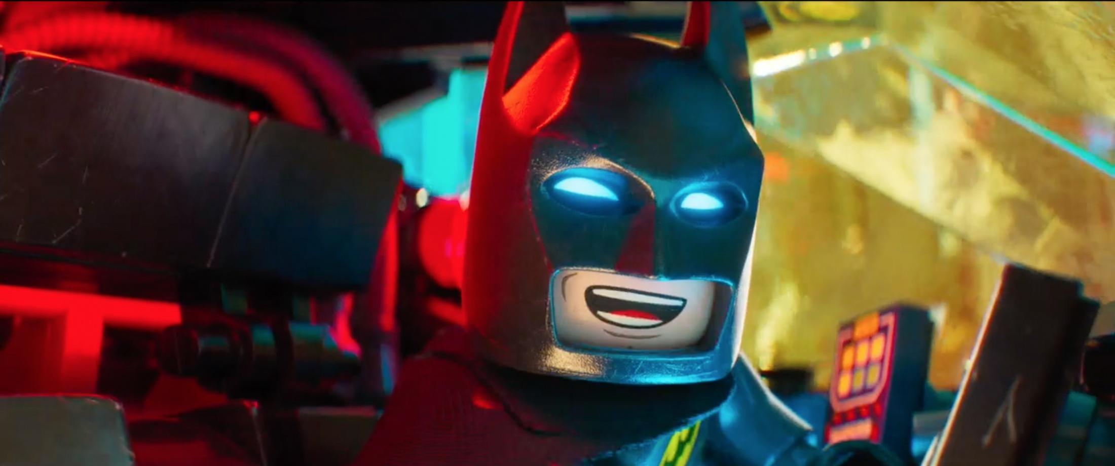 Thumbnail for LEGO Batman: One Brick at a Time