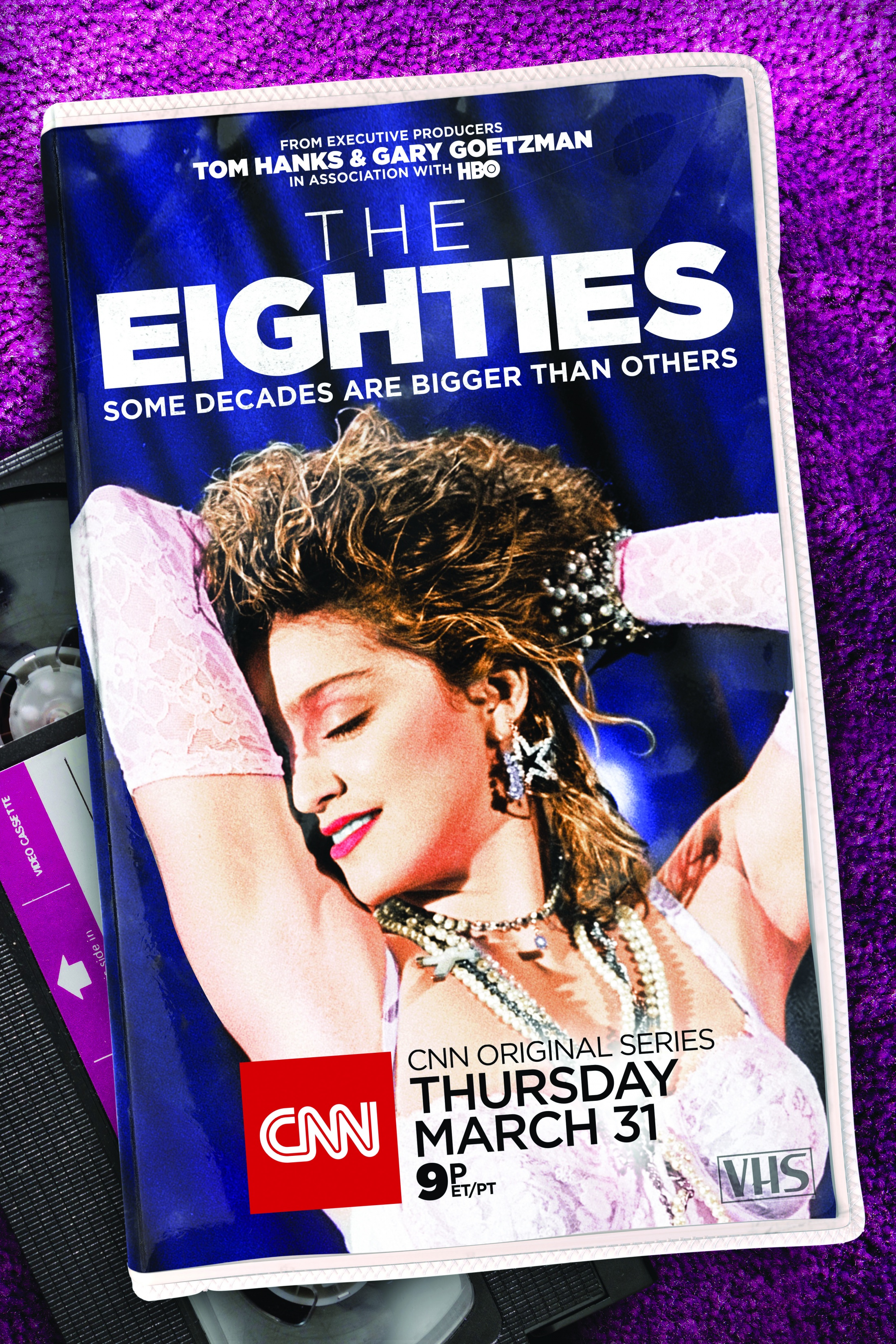 Image Media for CNN The Eighties