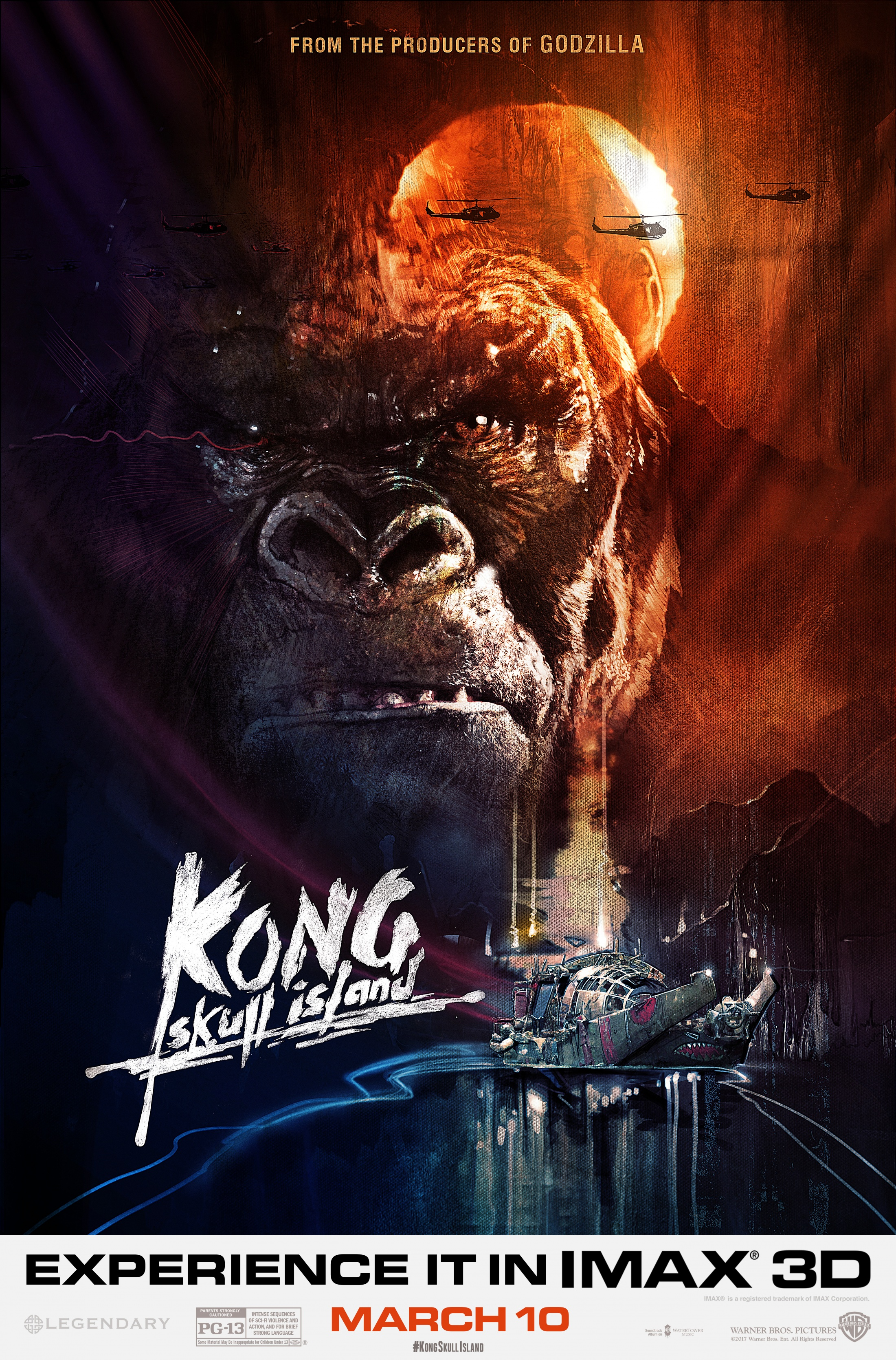 Thumbnail for Kong: Skull Island