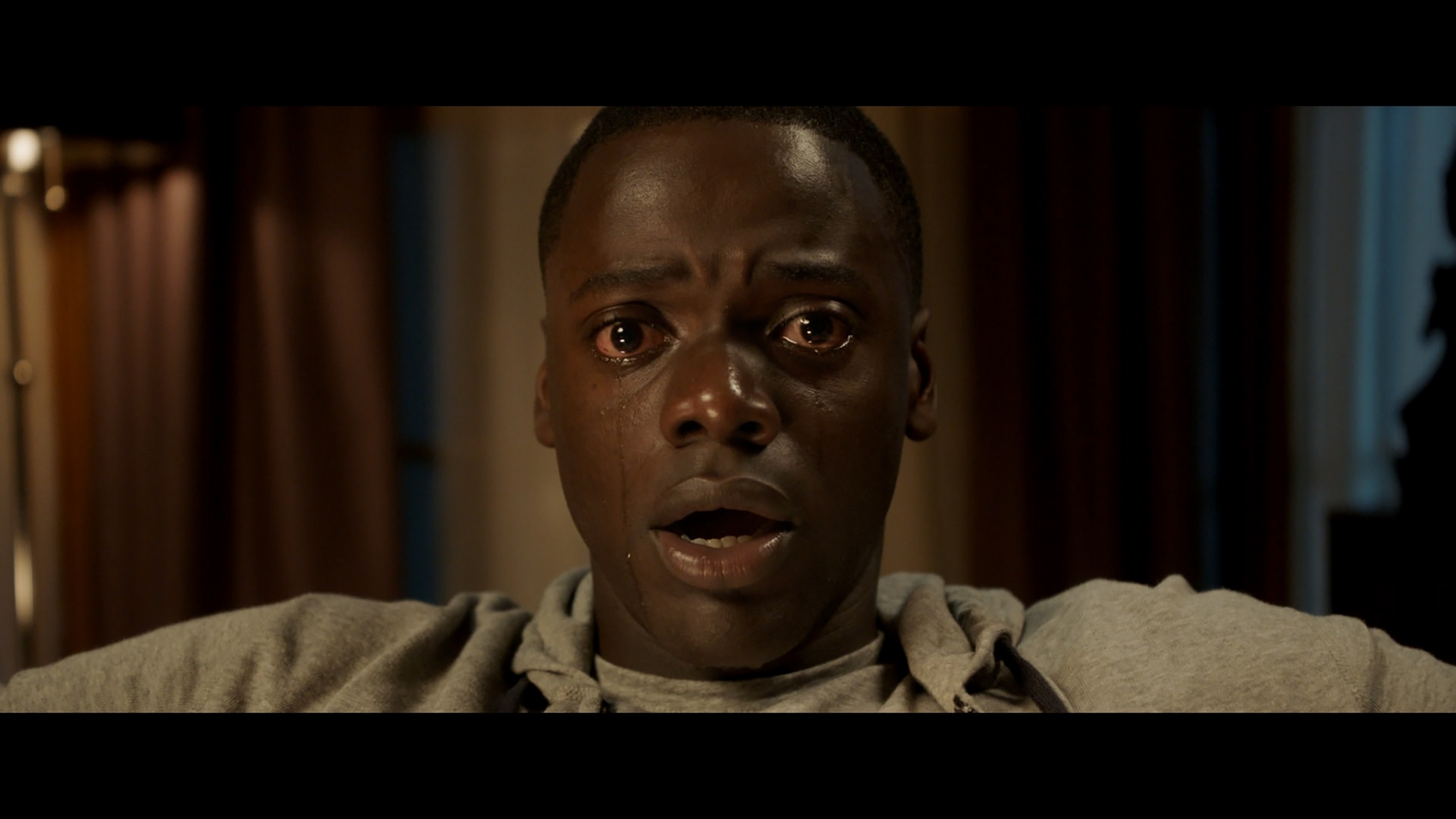 Thumbnail for Get Out