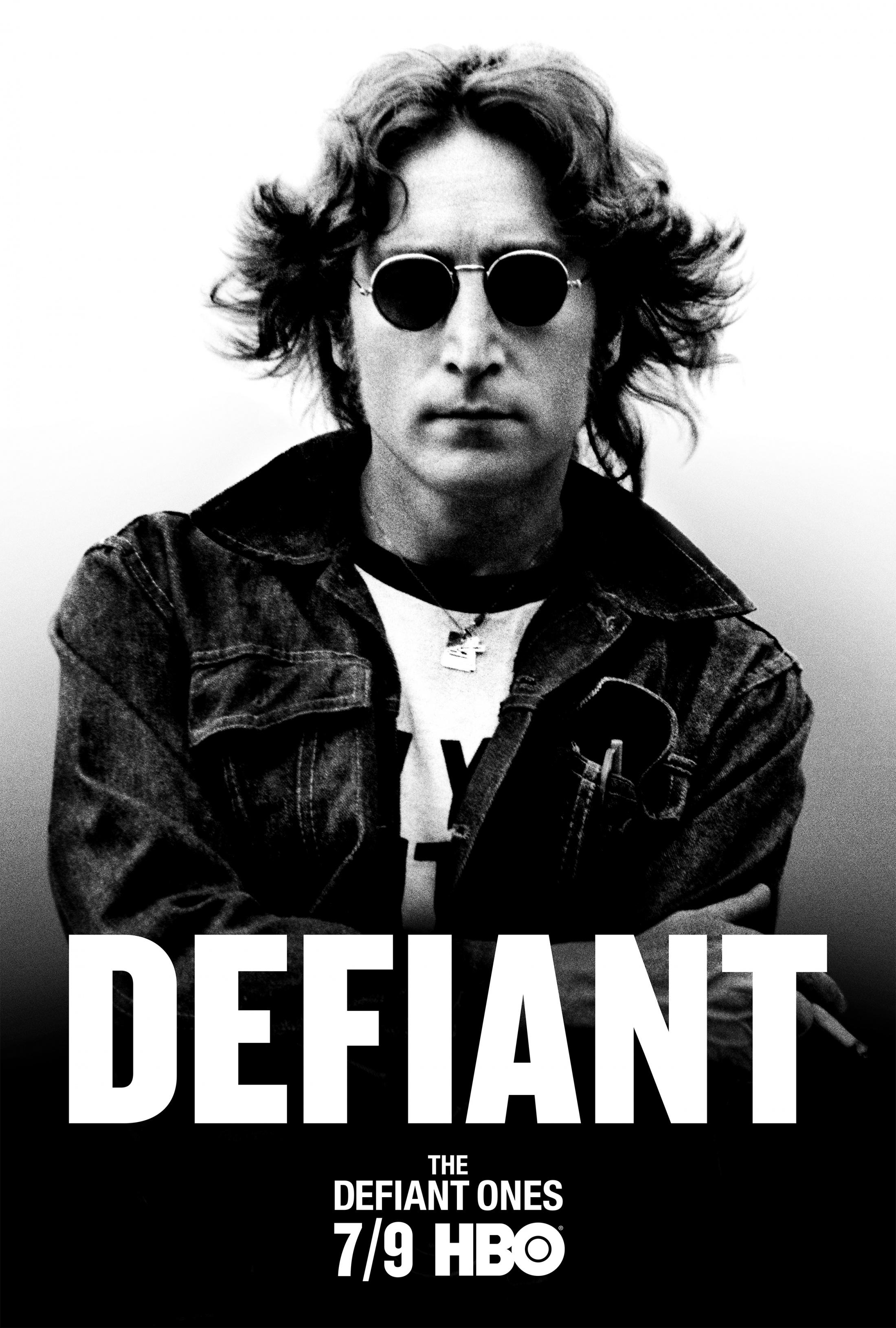 Thumbnail for The Defiant Ones Character Banner: John Lennon