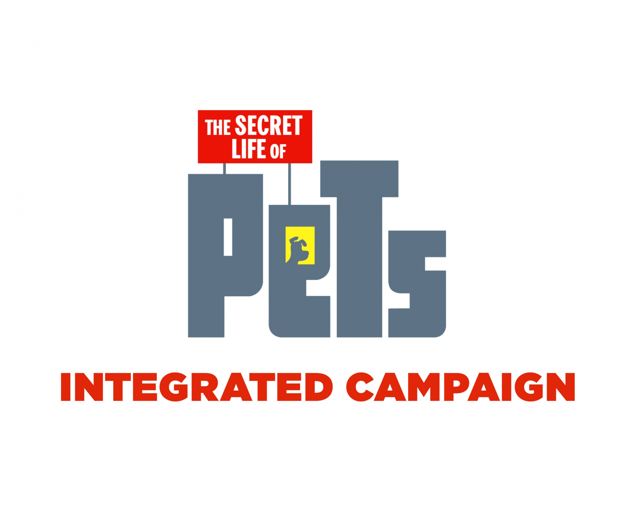 Thumbnail for The Secret Life of Pets: Integrated Campaign
