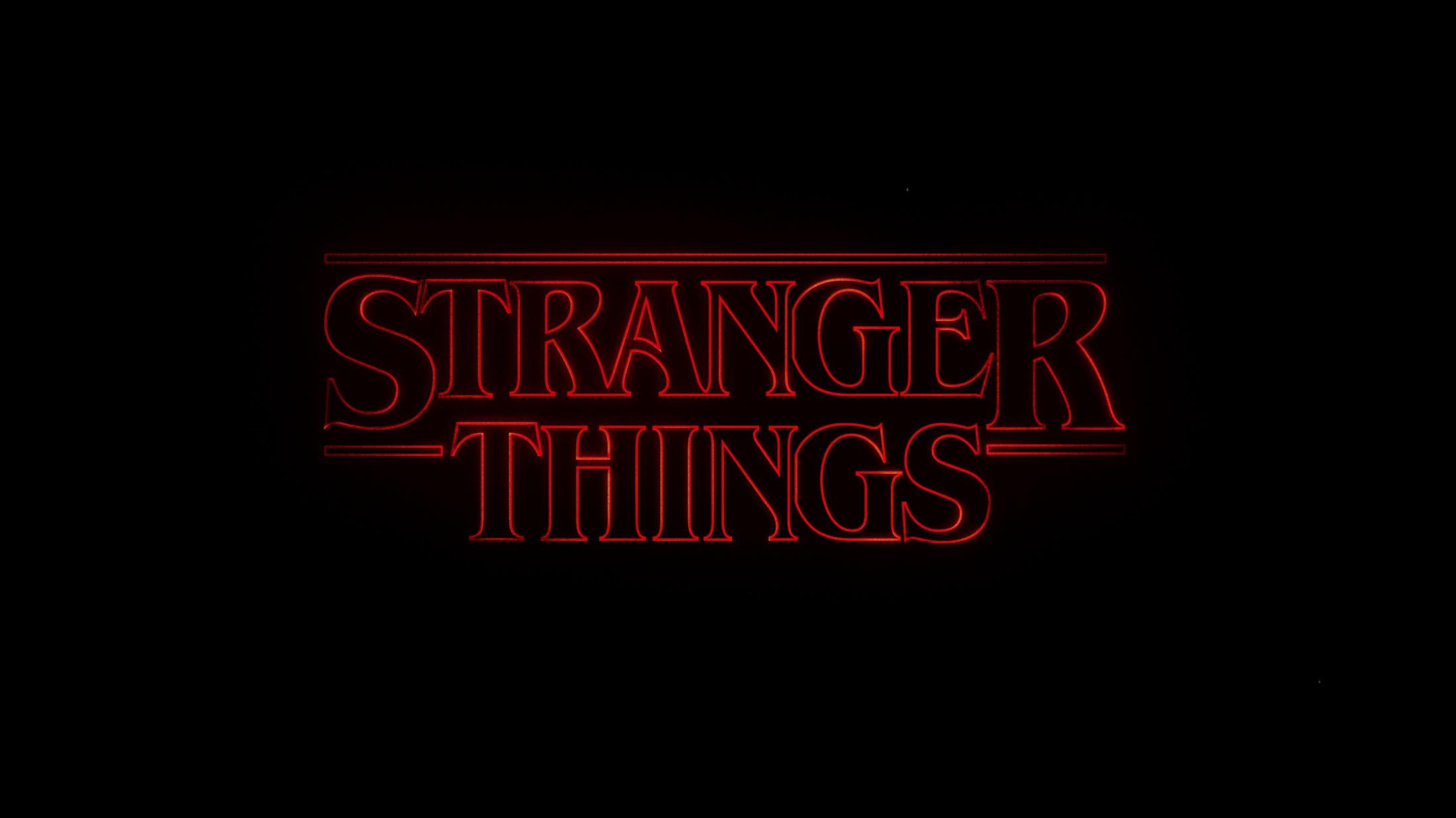 Thumbnail for Stranger Things Main Title