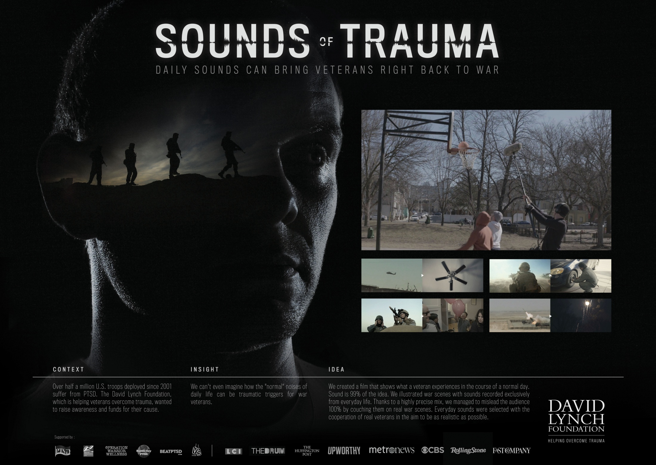Thumbnail for SOUNDS OF TRAUMA