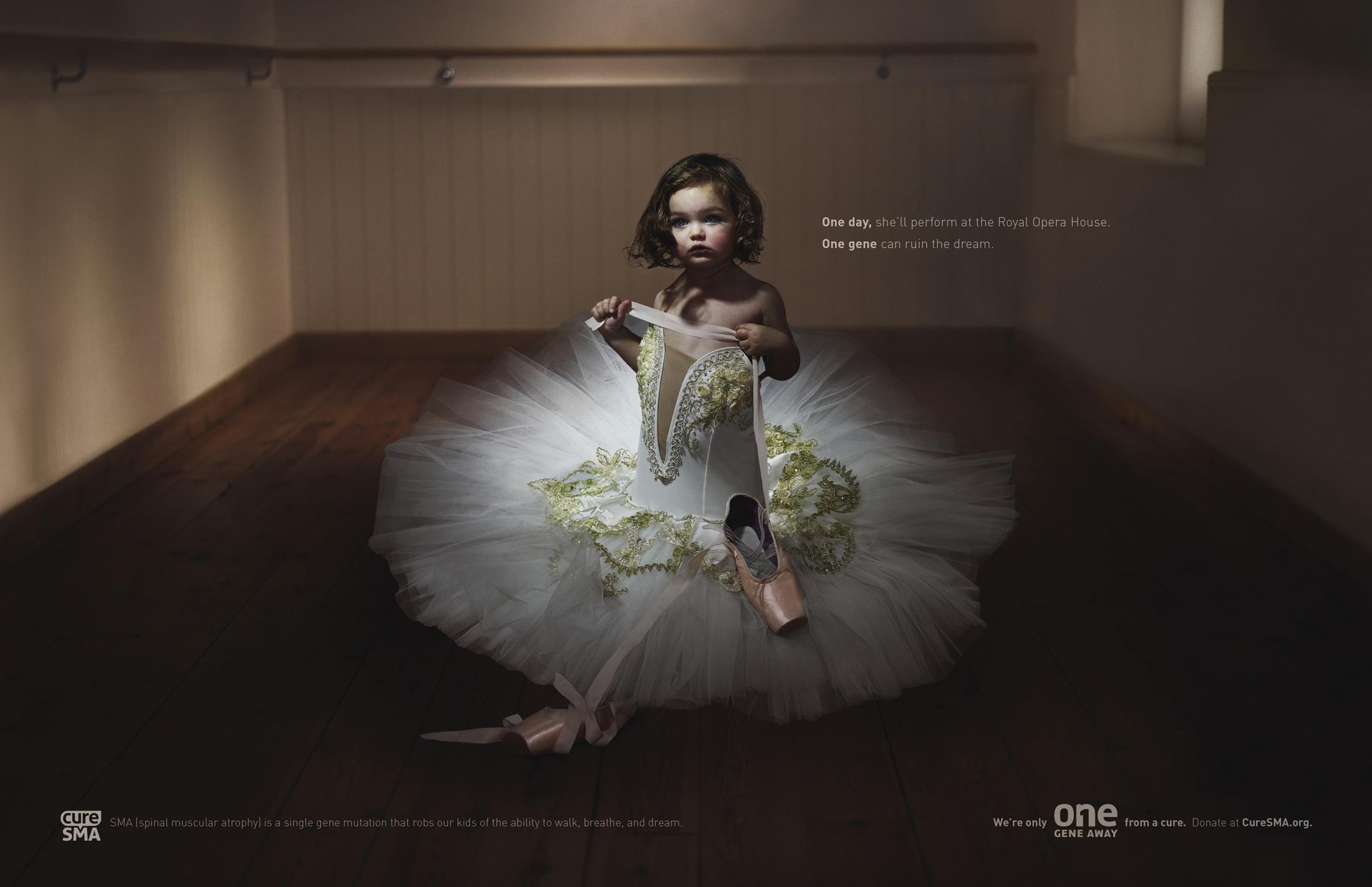 Thumbnail for Ballerina
