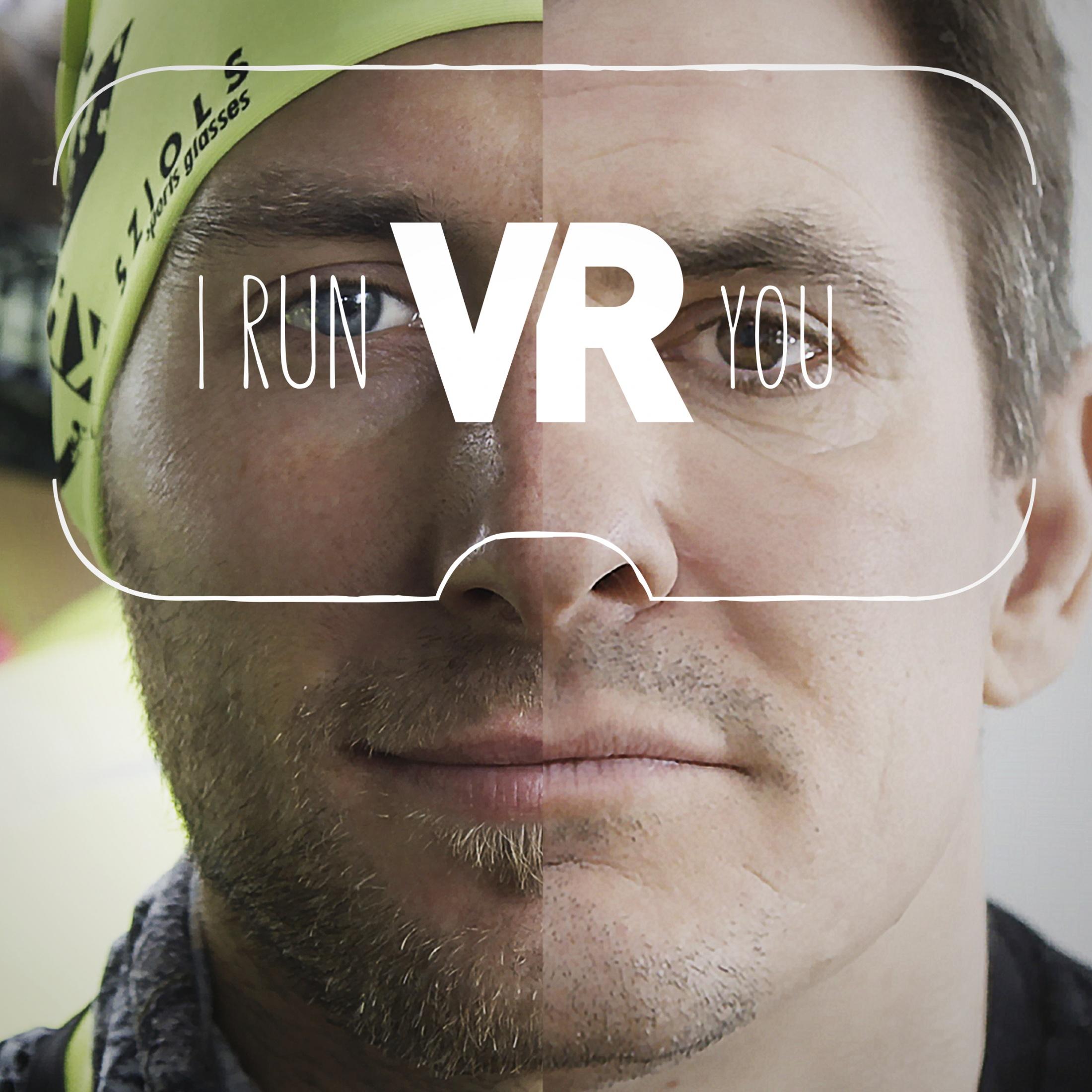 Thumbnail for I RUN VR YOU