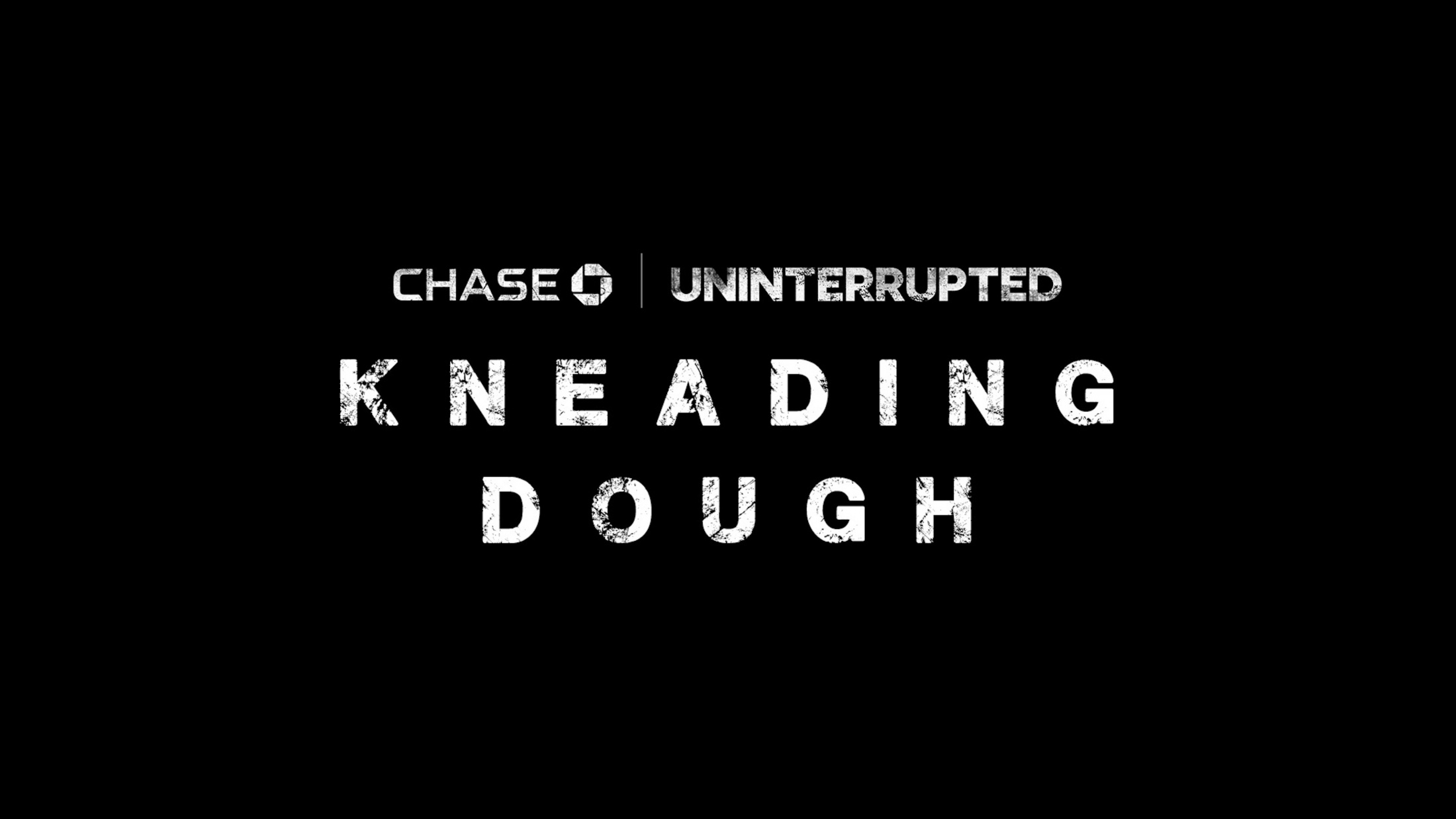 Thumbnail for Kneading Dough