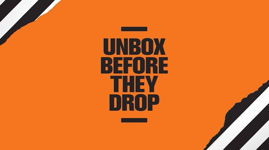 Thumbnail for Unbox Before They Drop