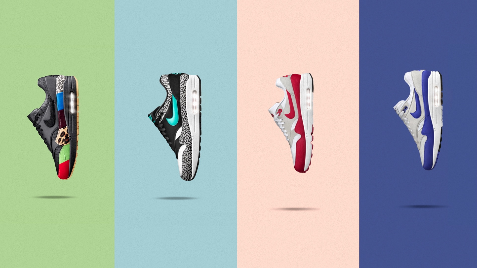 Thumbnail for Color Your Air Max