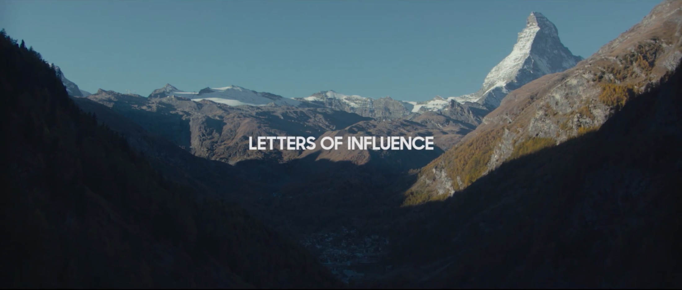 Thumbnail for Gus Kenworthy: Road to Pyeongchang - Episode 2 - Letters of Influence