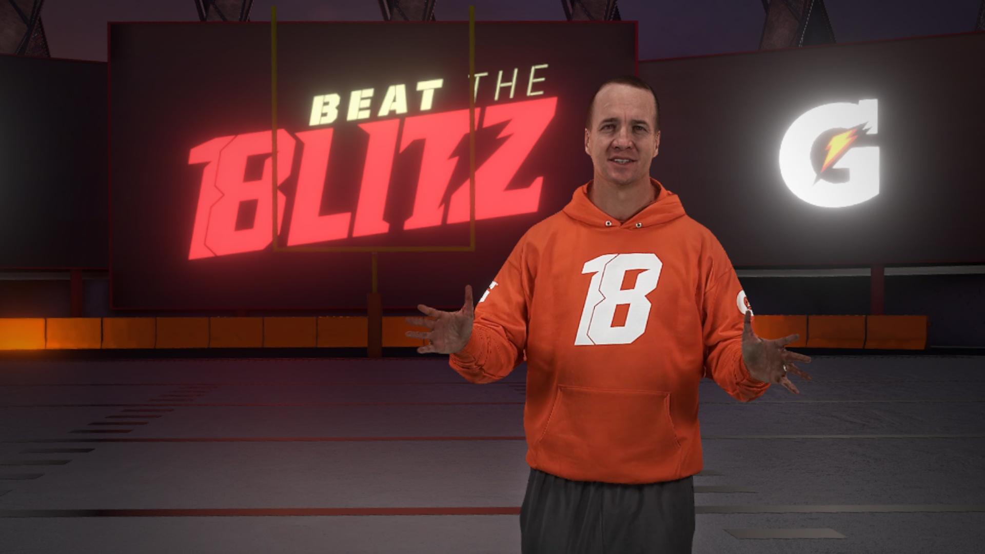 Thumbnail for Beat the Blitz