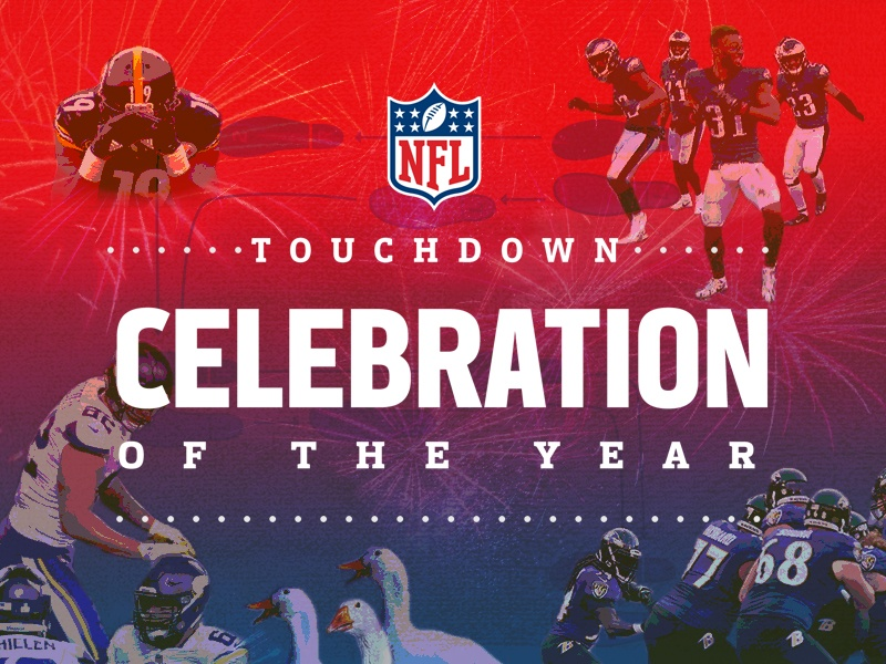 Thumbnail for Celebration of the Year