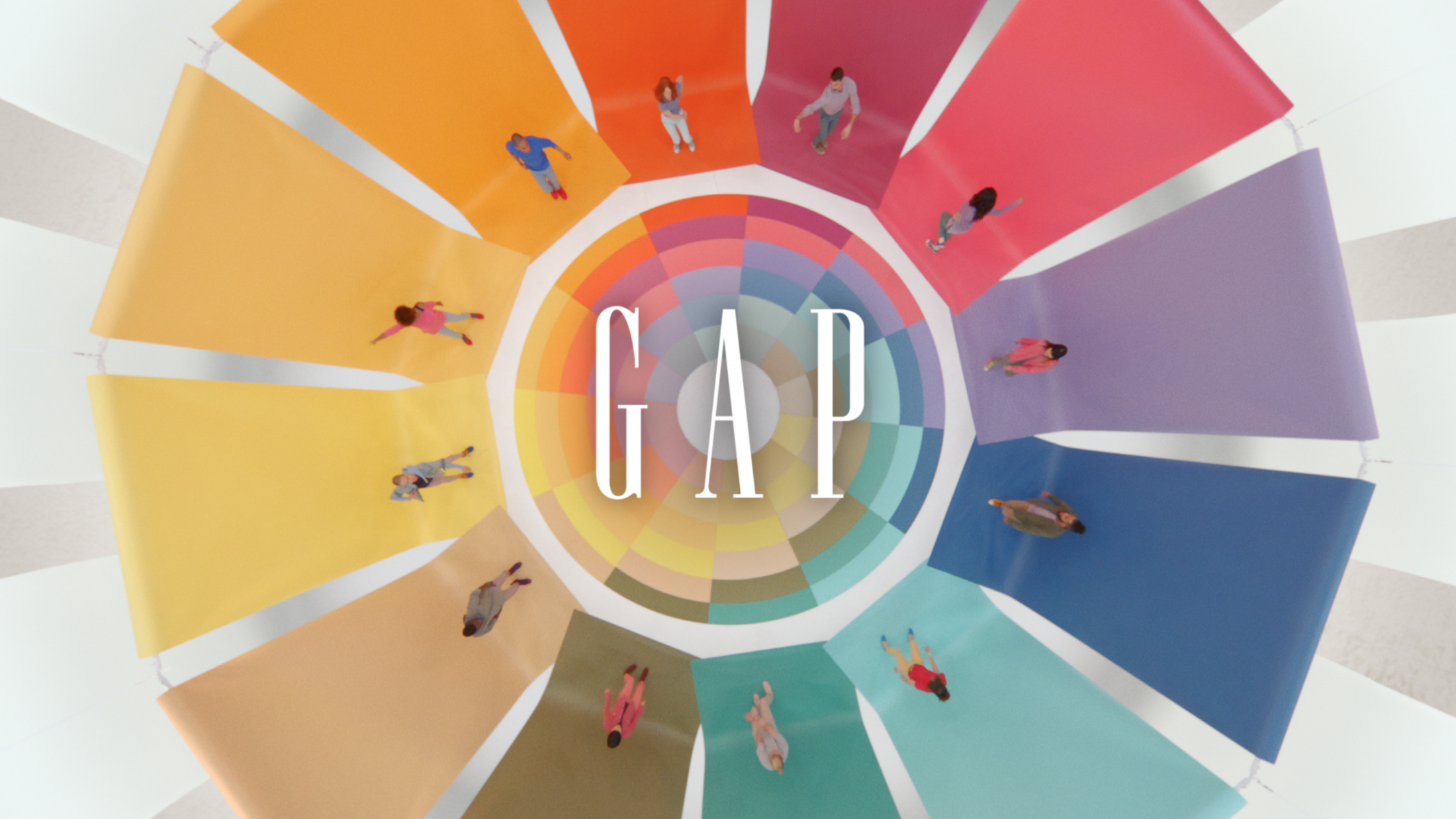 Thumbnail for Meet Me In The Gap Spring '18