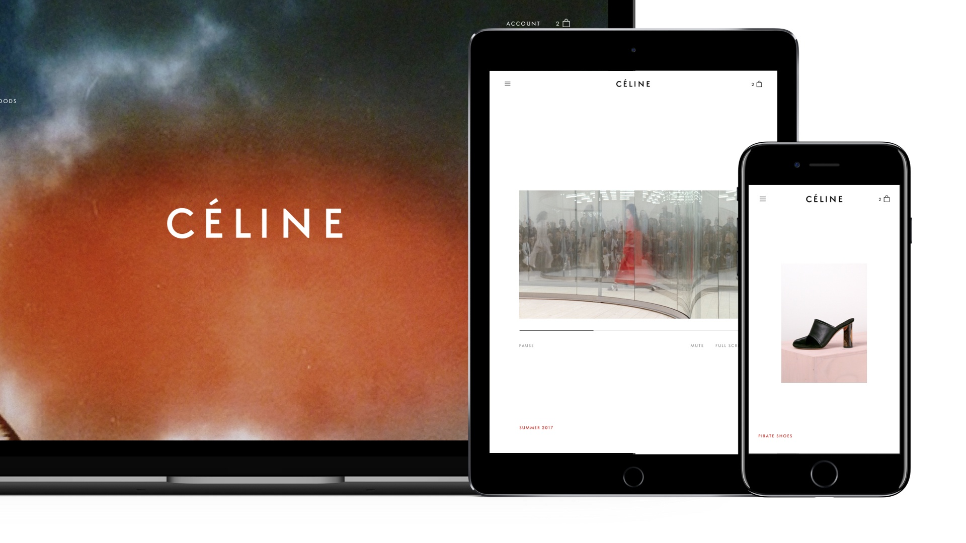 Thumbnail for An Ultra-Minimalist Ecommerce Experience