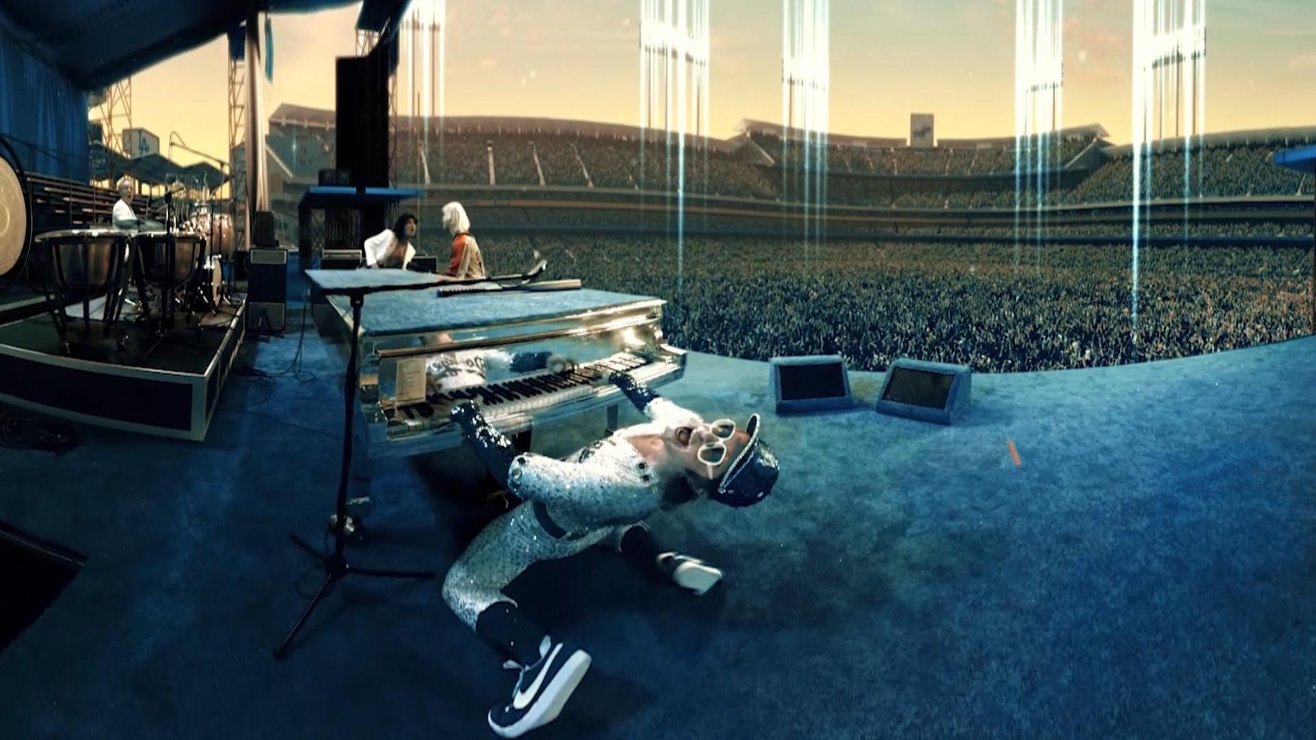 Thumbnail for Elton John Legacy