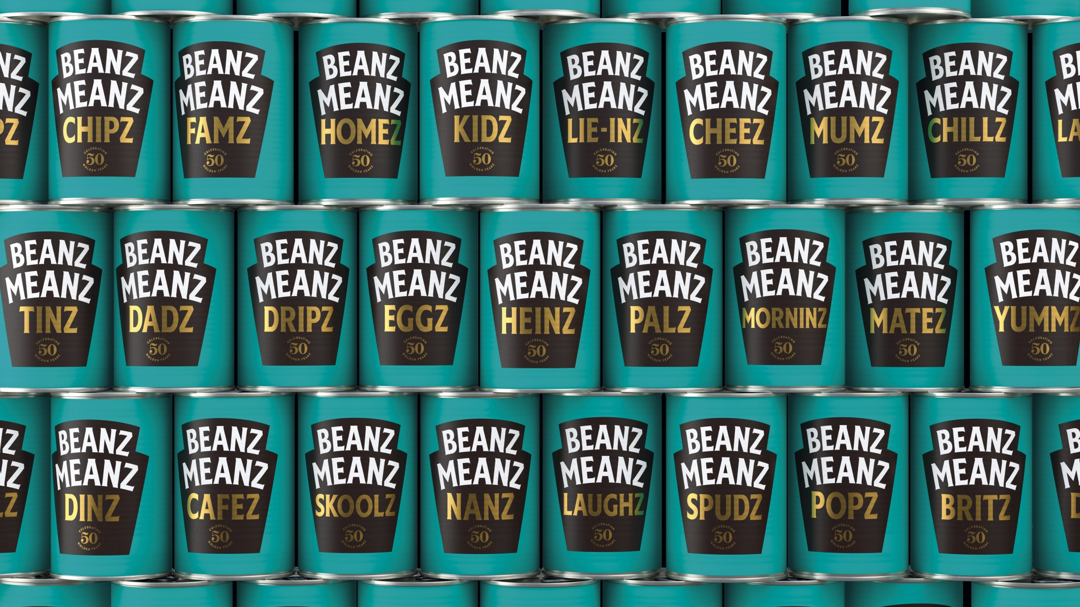 Thumbnail for Beanz Meanz Heinz