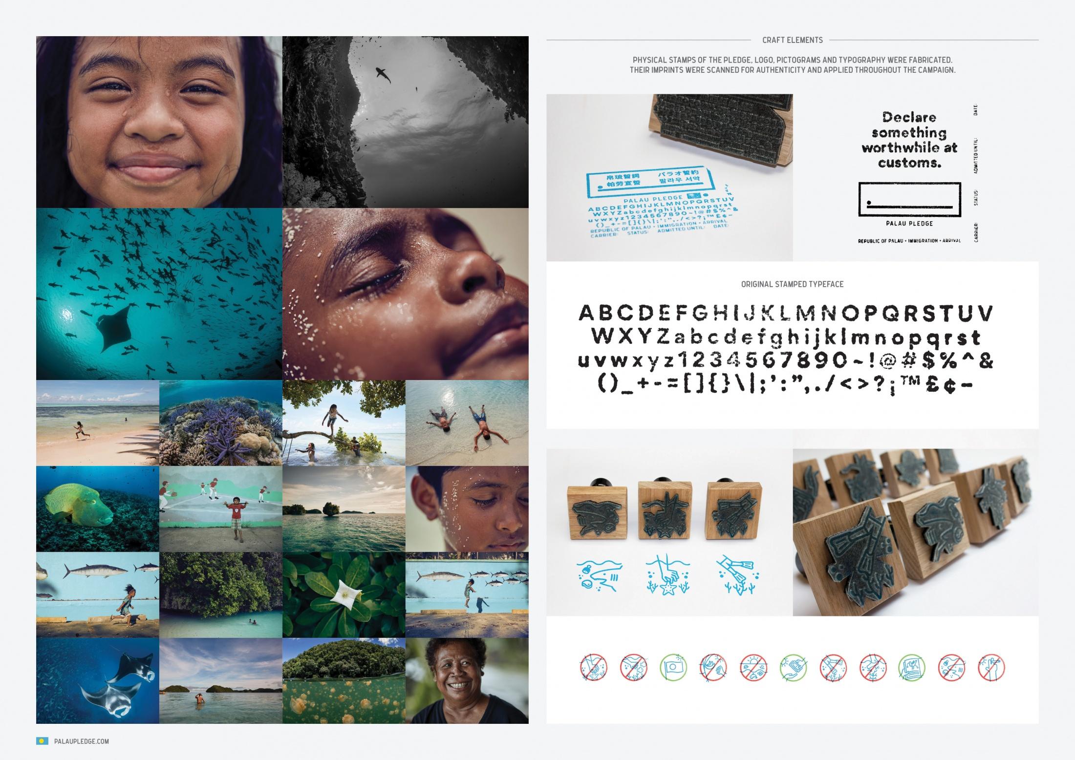Thumbnail for Palau Pledge
