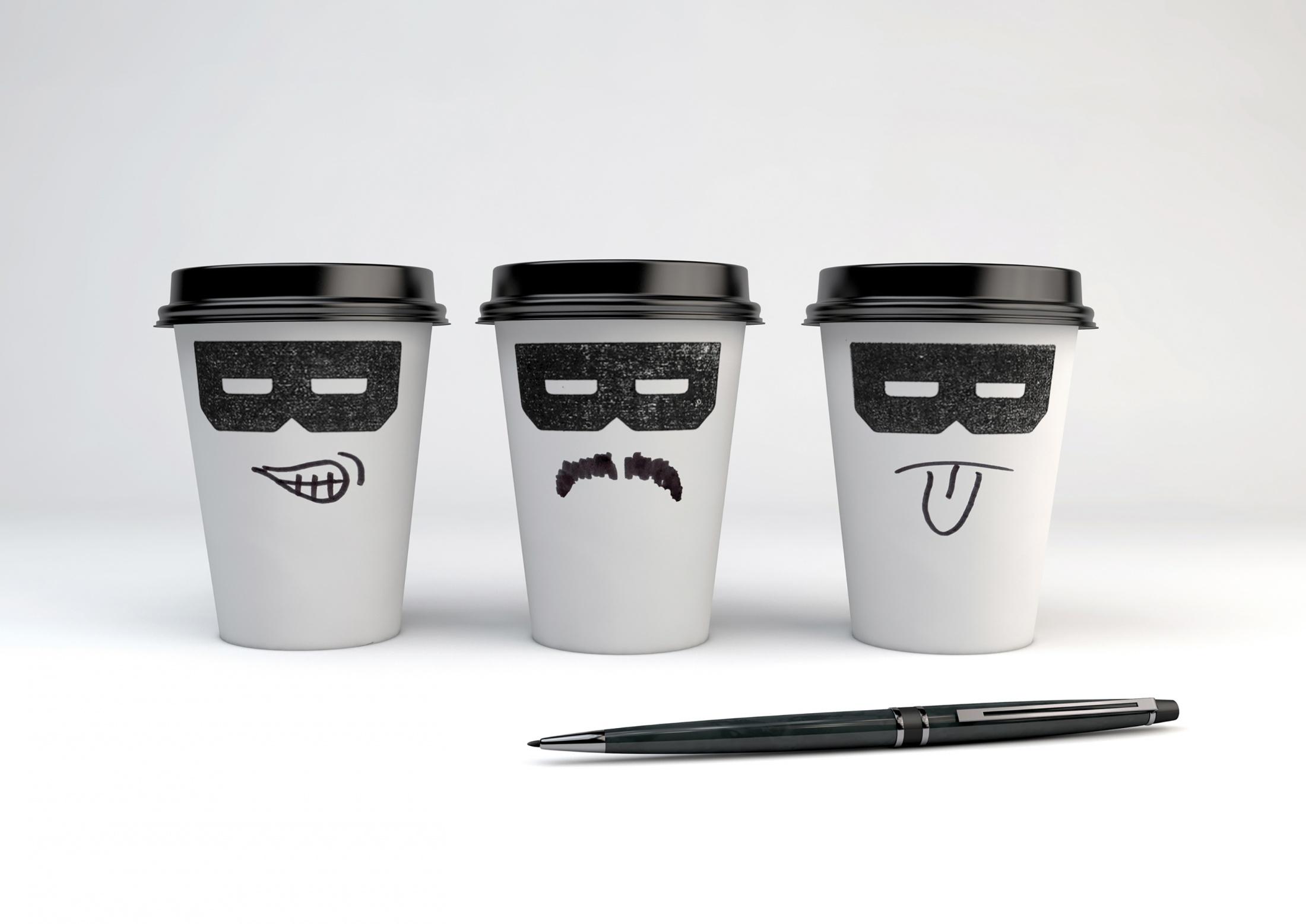 Thumbnail for Disrupting the California coffee scene