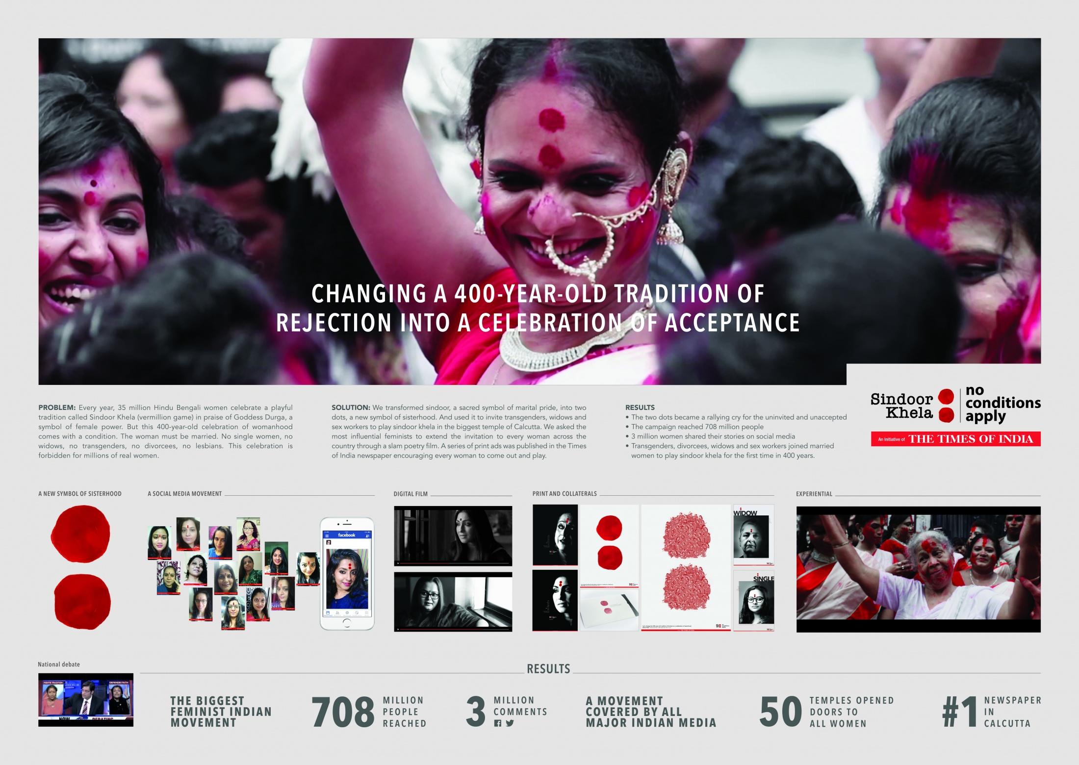 Thumbnail for Sindoor Khela - No Conditions Apply