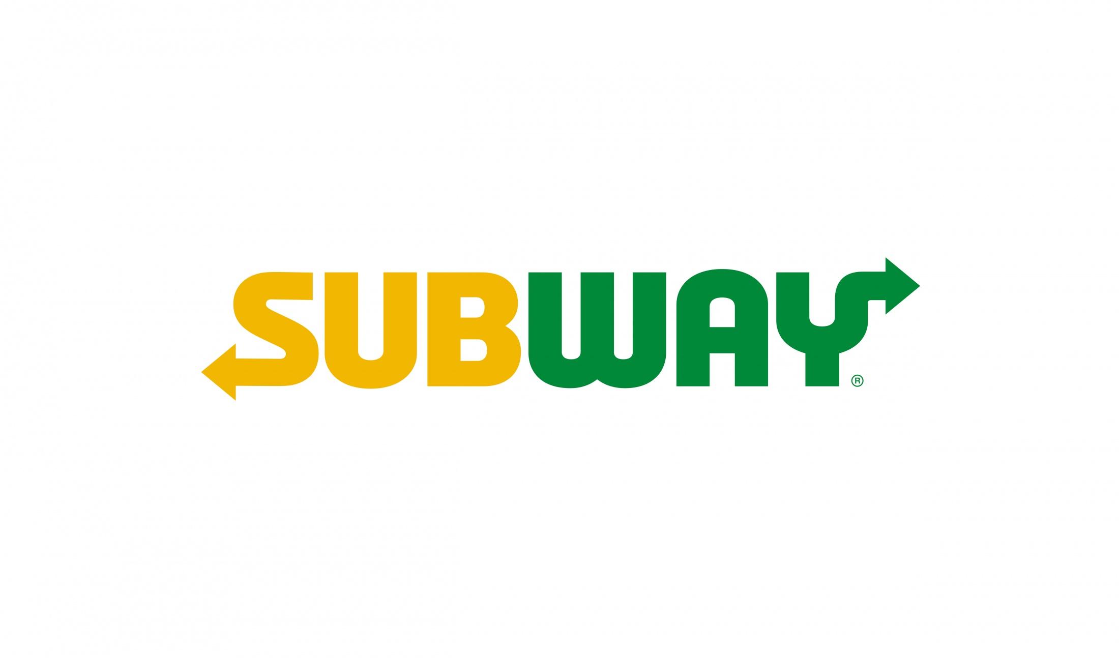 Thumbnail for Subway Visual Identity