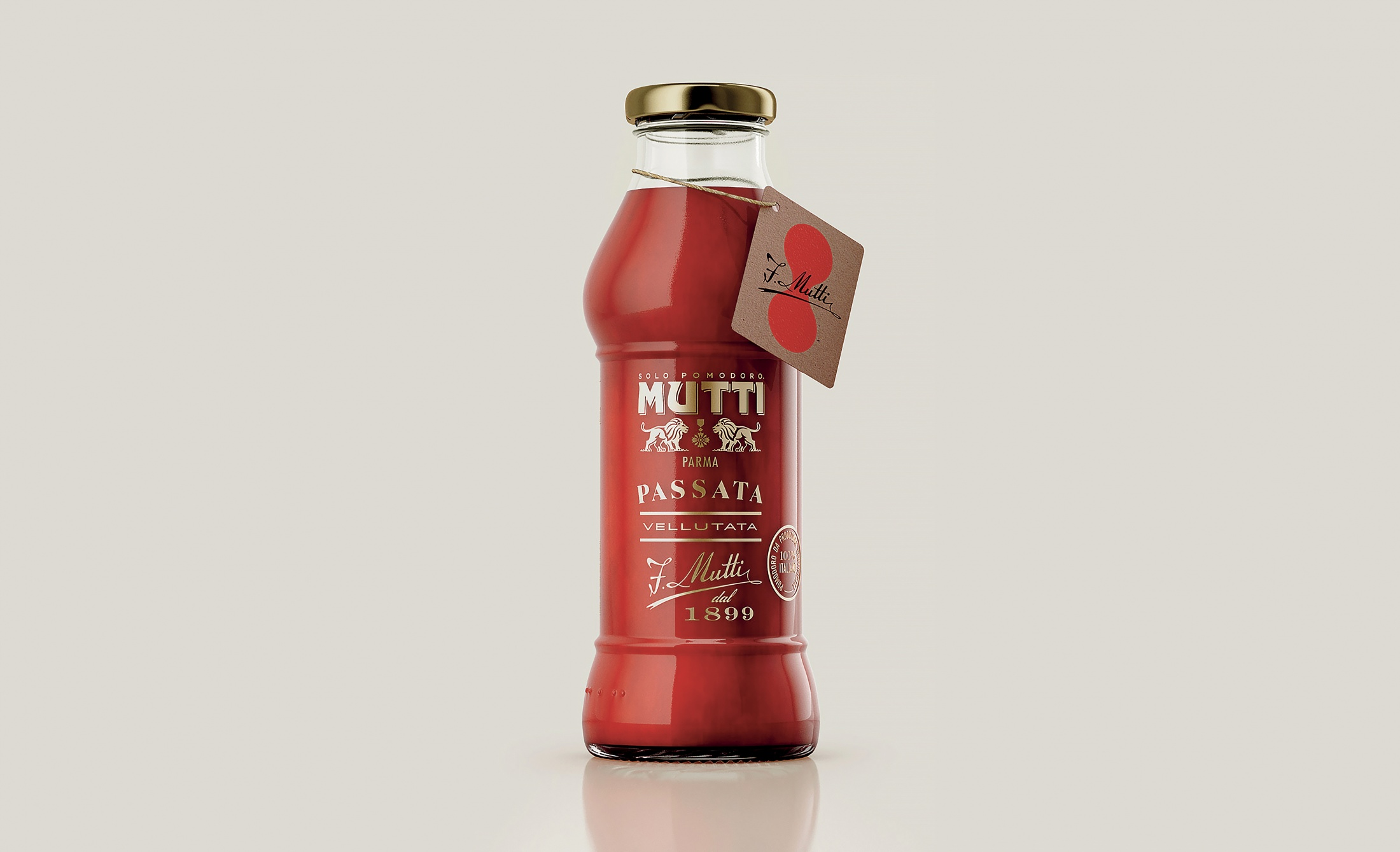 Thumbnail for Mutti Special Edition