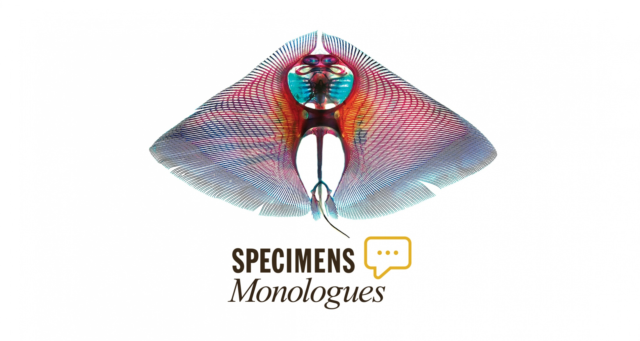 Thumbnail for Specimen Monologues