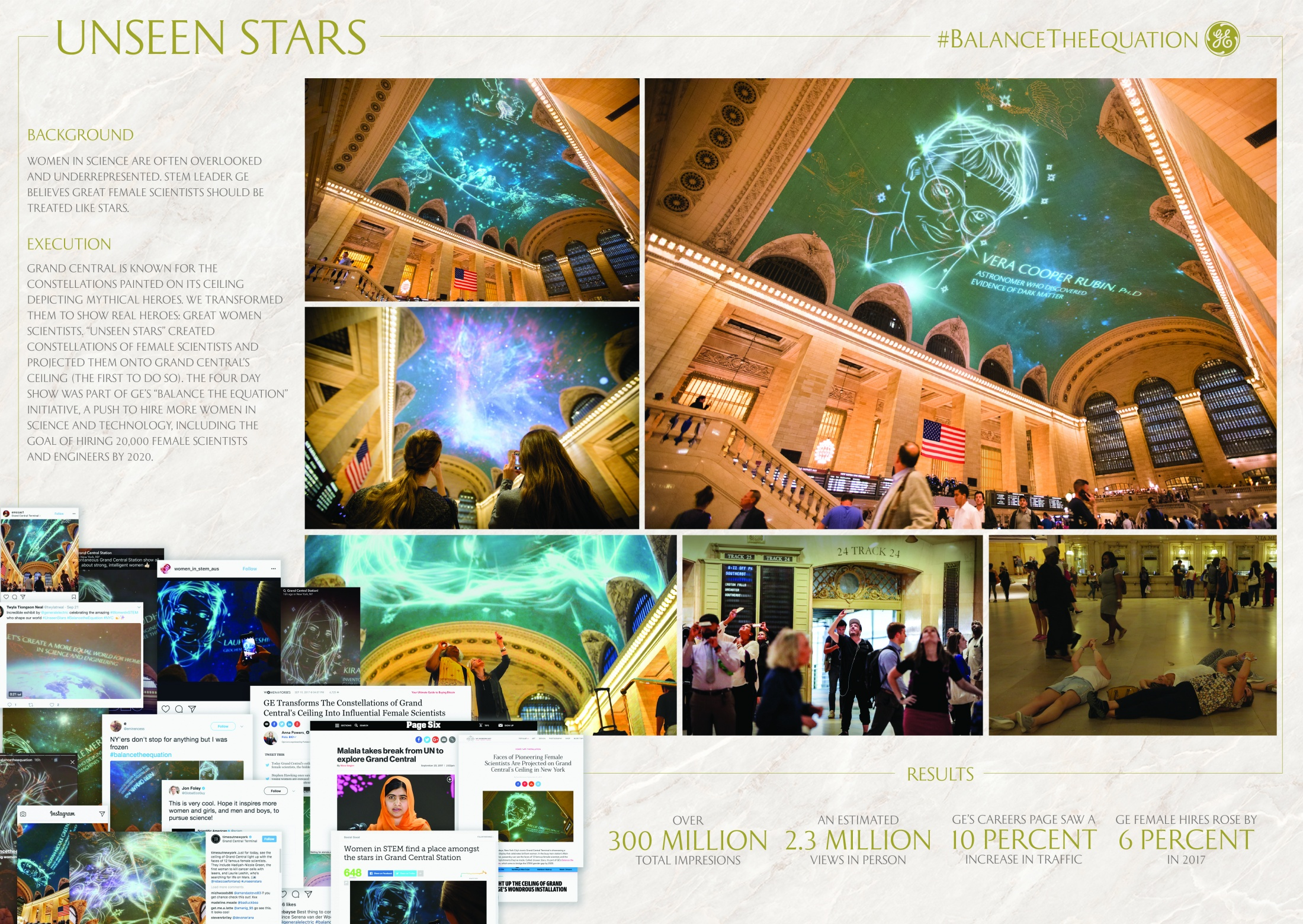 Thumbnail for Unseen Stars
