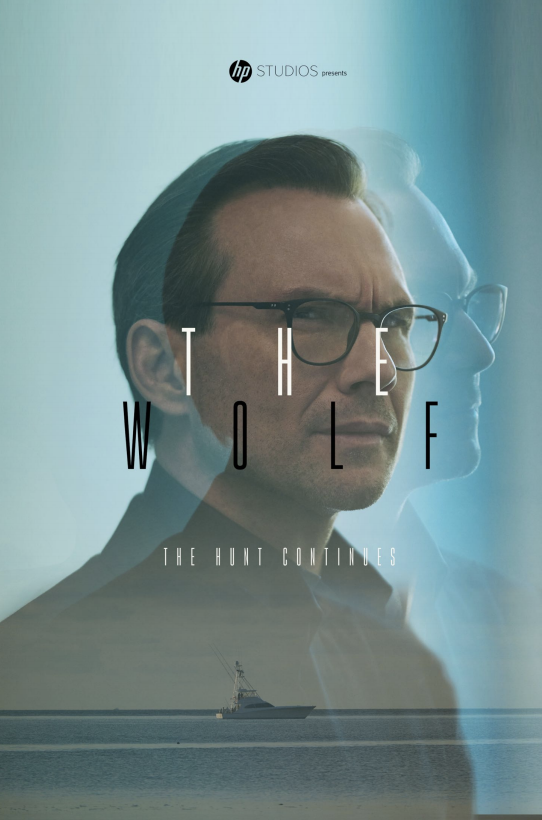 Thumbnail for THE WOLF: The Hunt Continues