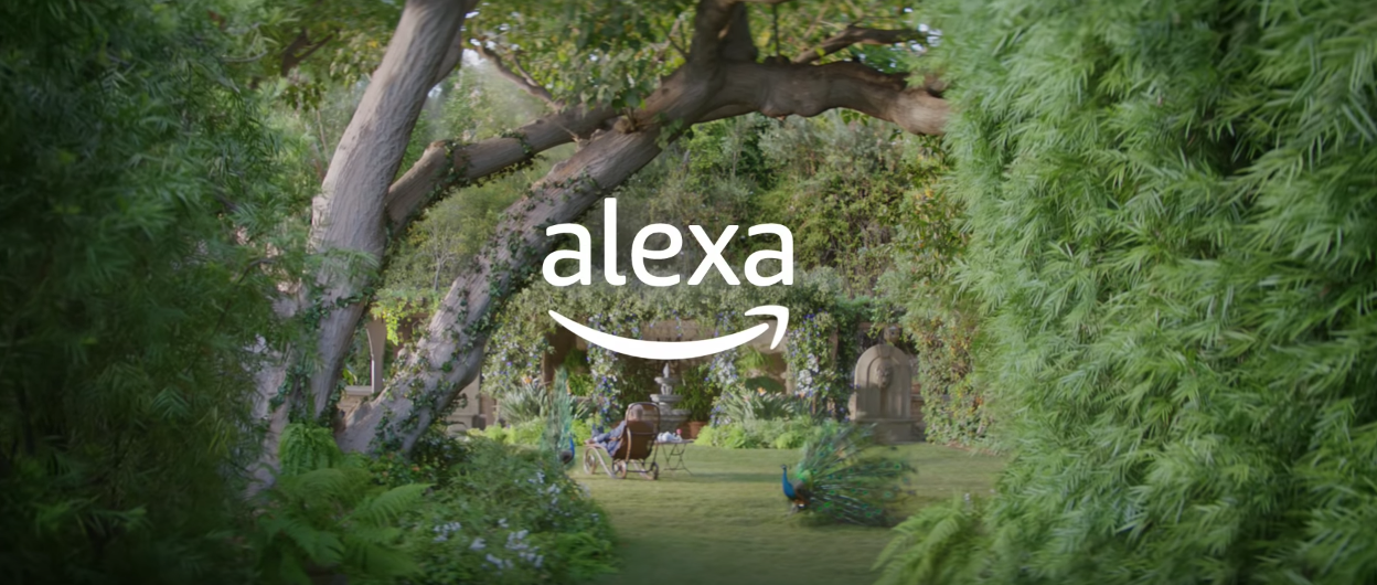 Thumbnail for Alexa Loses Her Voice