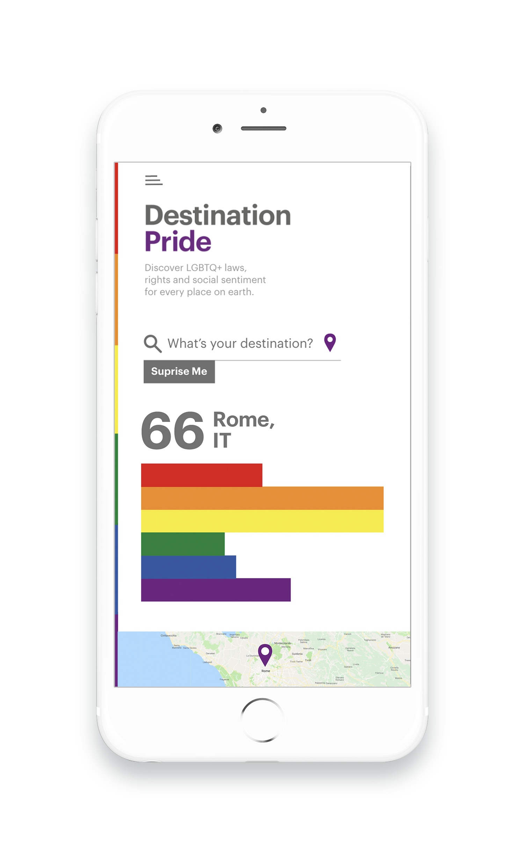 Thumbnail for Destination Pride