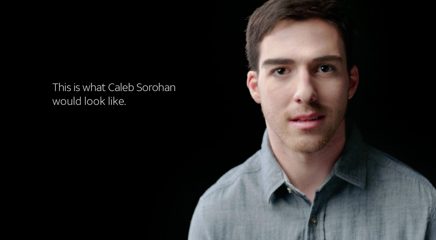 Thumbnail for Caleb