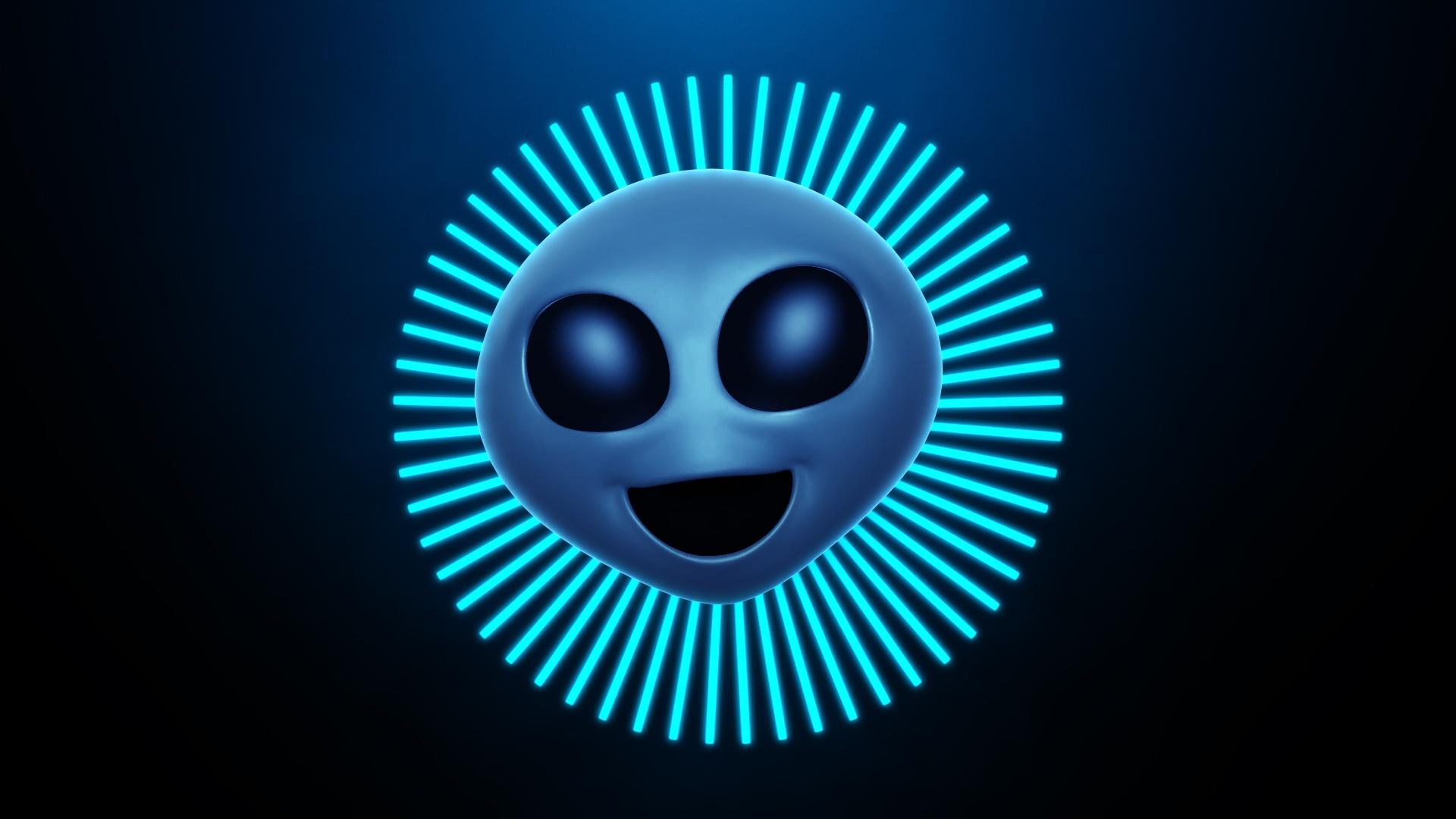 Thumbnail for Animoji - TV Campaign - Alien