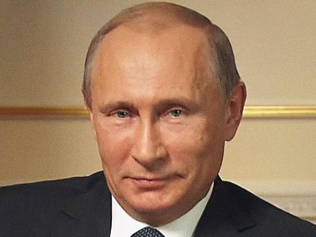 Thumbnail for Putin