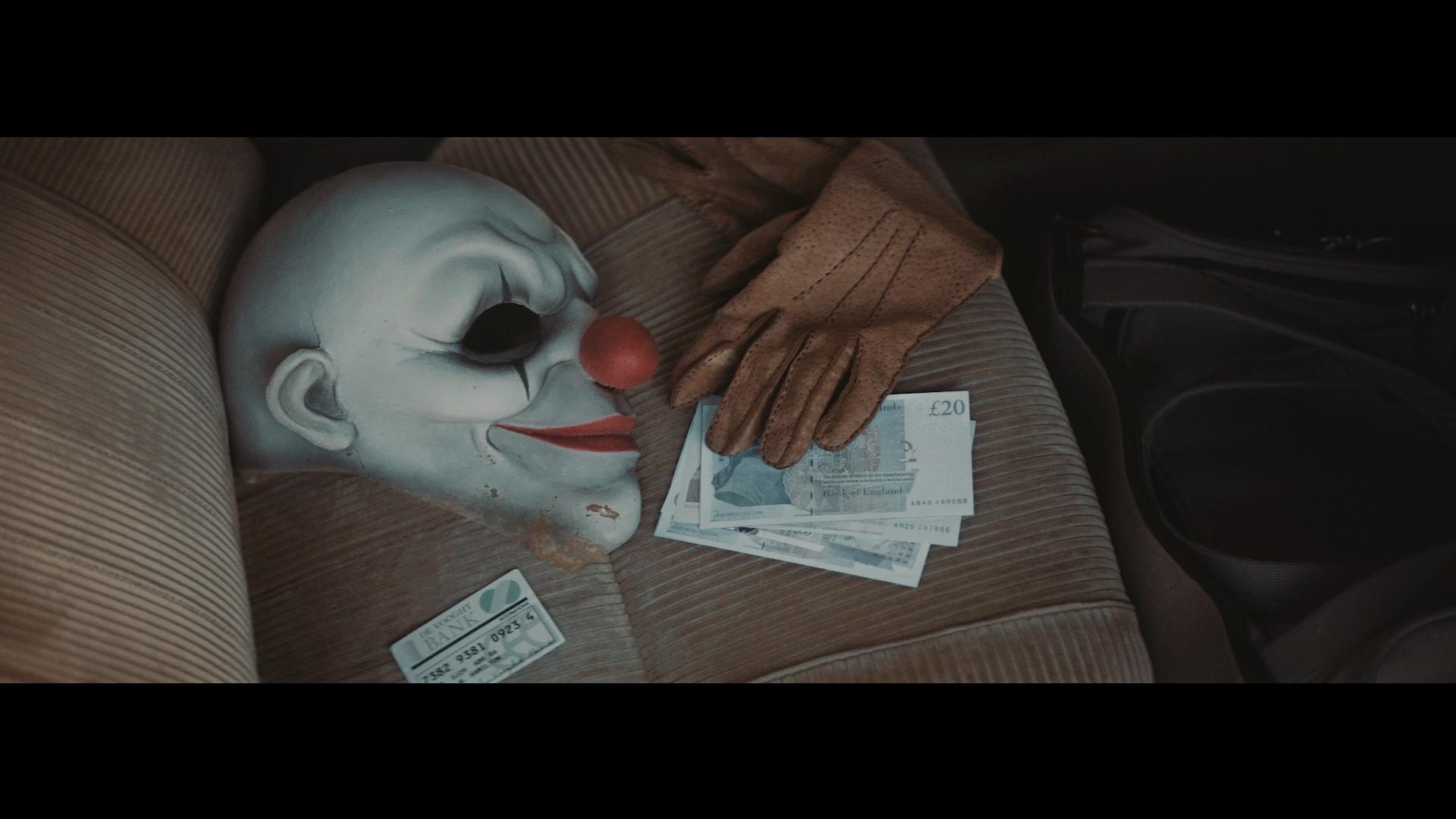 Thumbnail for Clown