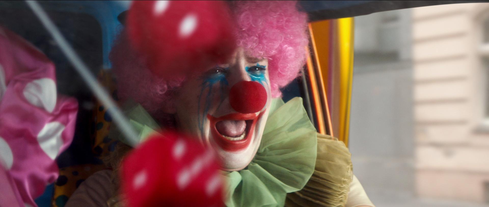Thumbnail for Clowns