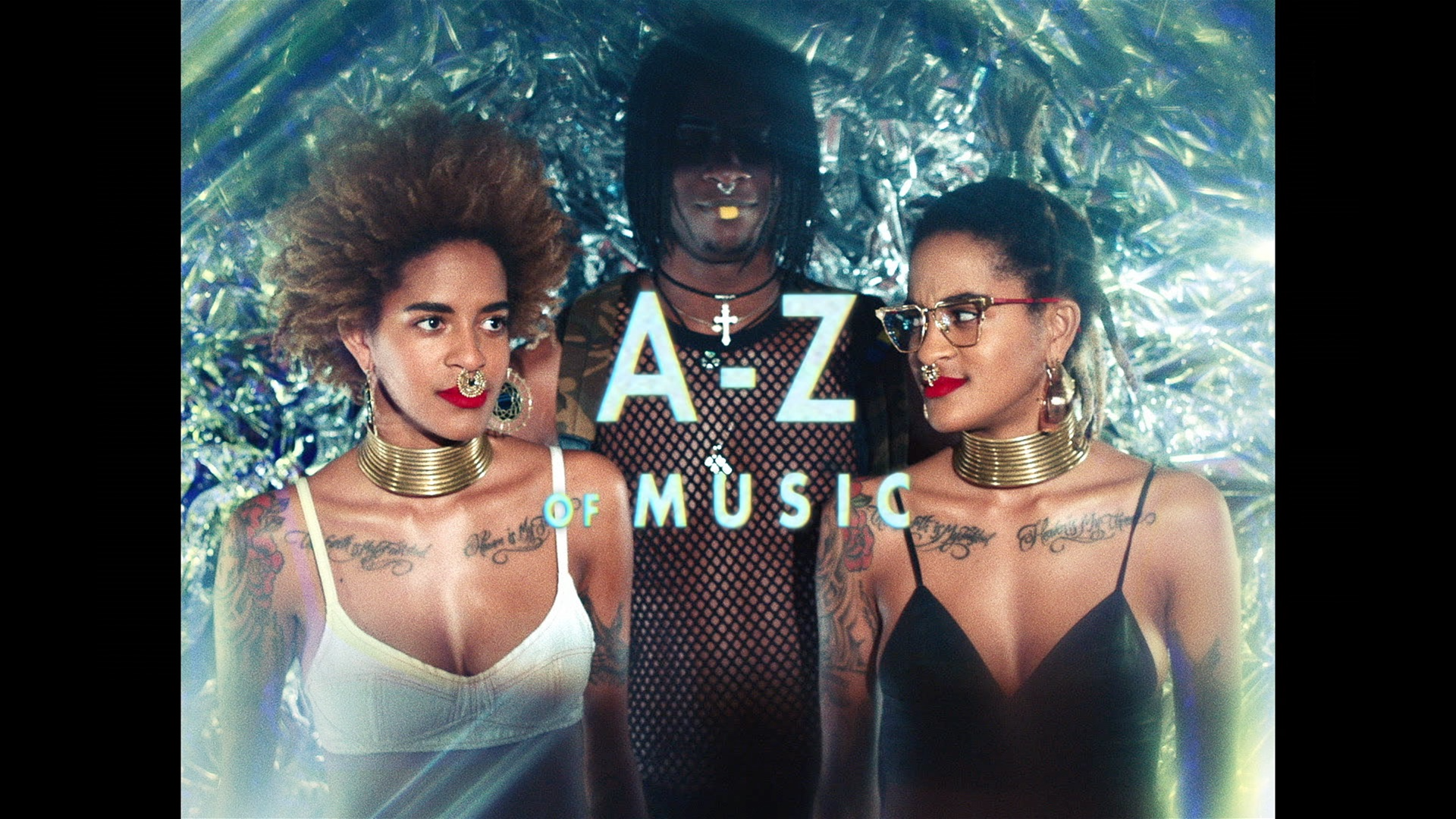 Thumbnail for A-Z of Music