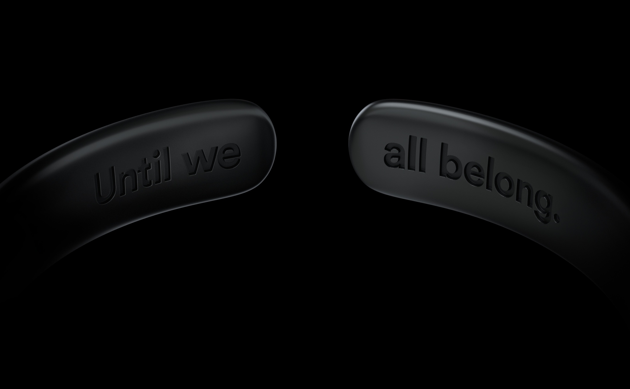 Thumbnail for Until We All Belong